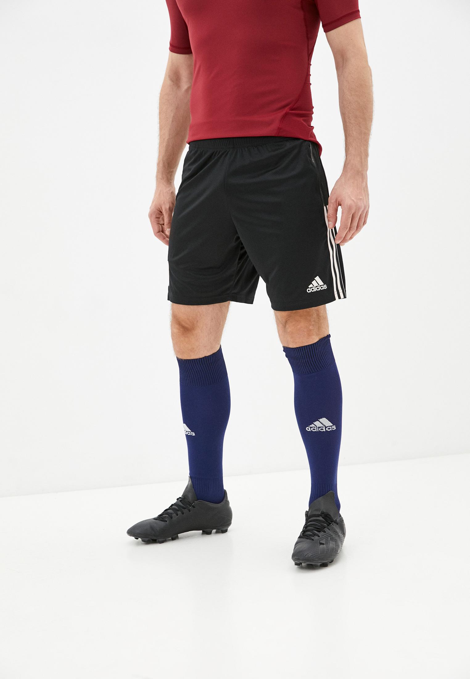 Мужские спортивные шорты Adidas (Адидас) GK8606