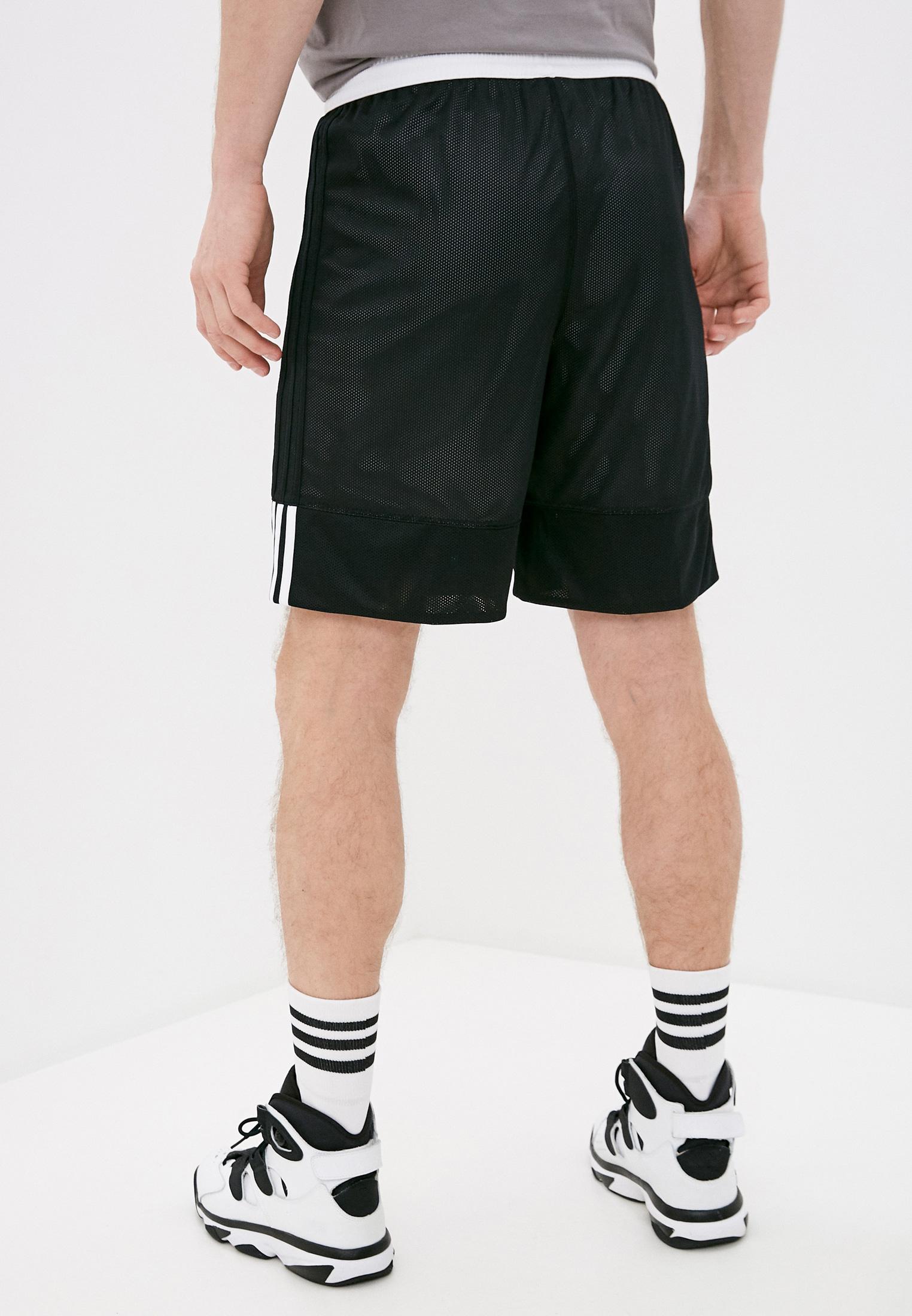 Мужские спортивные шорты Adidas (Адидас) DX6386: изображение 3