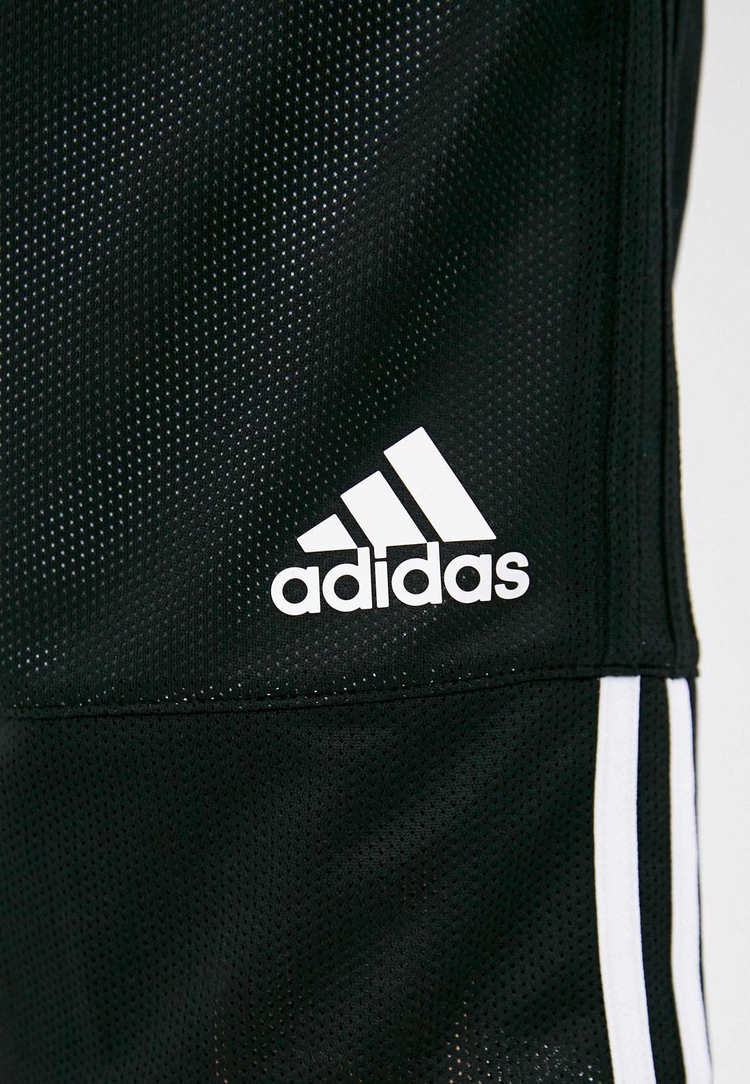Мужские спортивные шорты Adidas (Адидас) DX6386: изображение 4