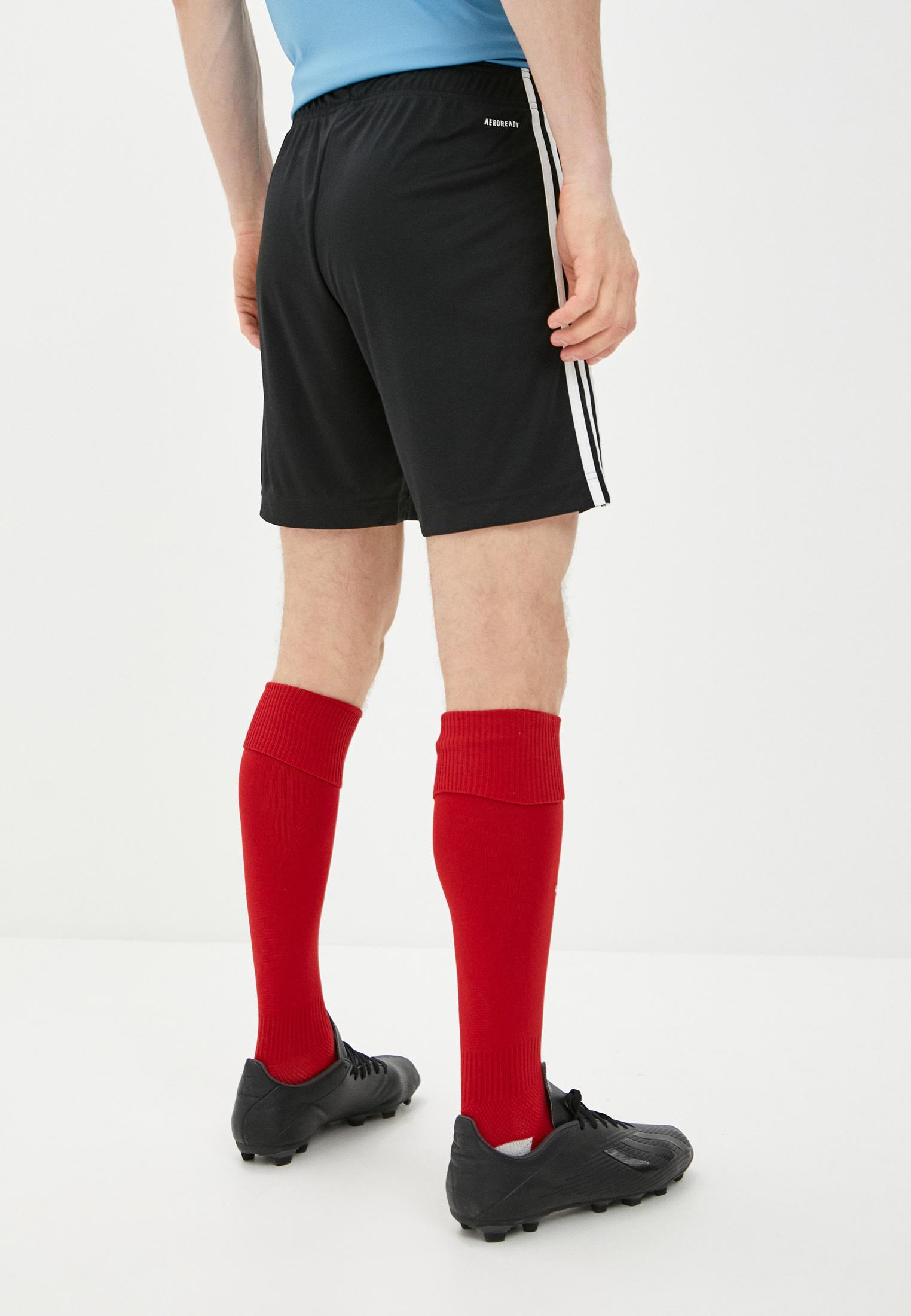 Мужские спортивные шорты Adidas (Адидас) FS7590: изображение 3