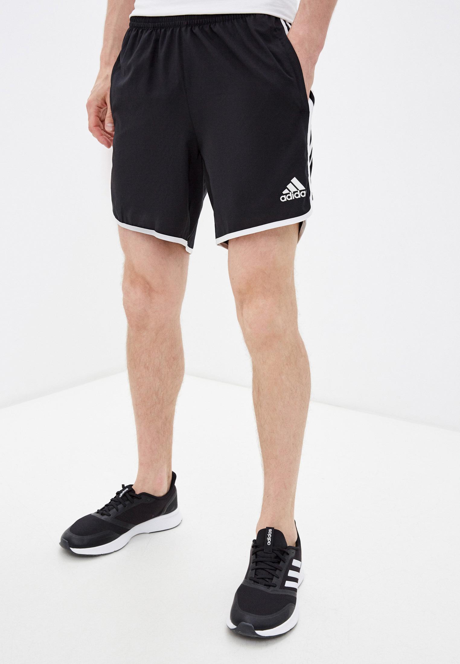 Мужские спортивные шорты Adidas (Адидас) GK5749