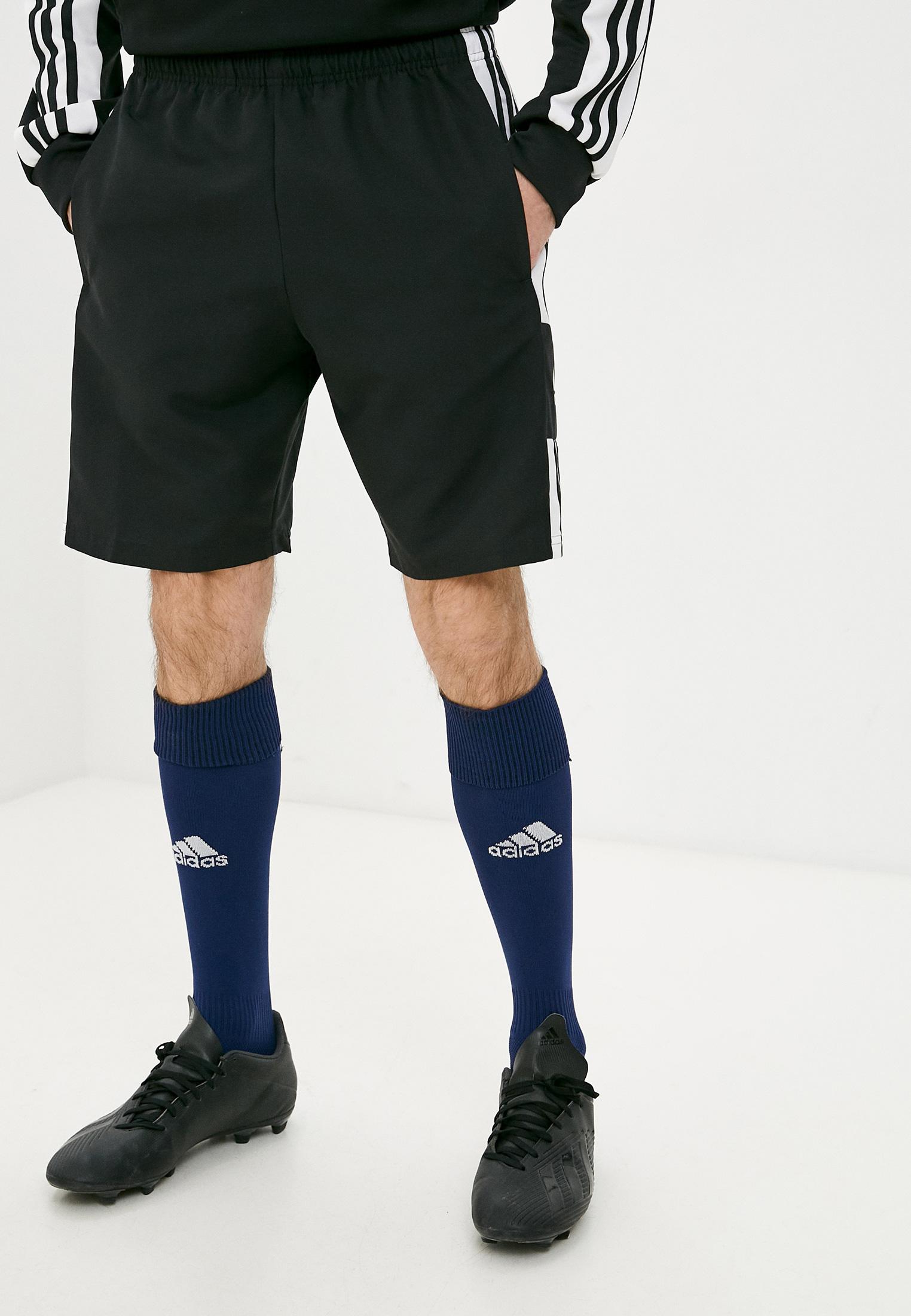 Мужские спортивные шорты Adidas (Адидас) GK9557: изображение 1