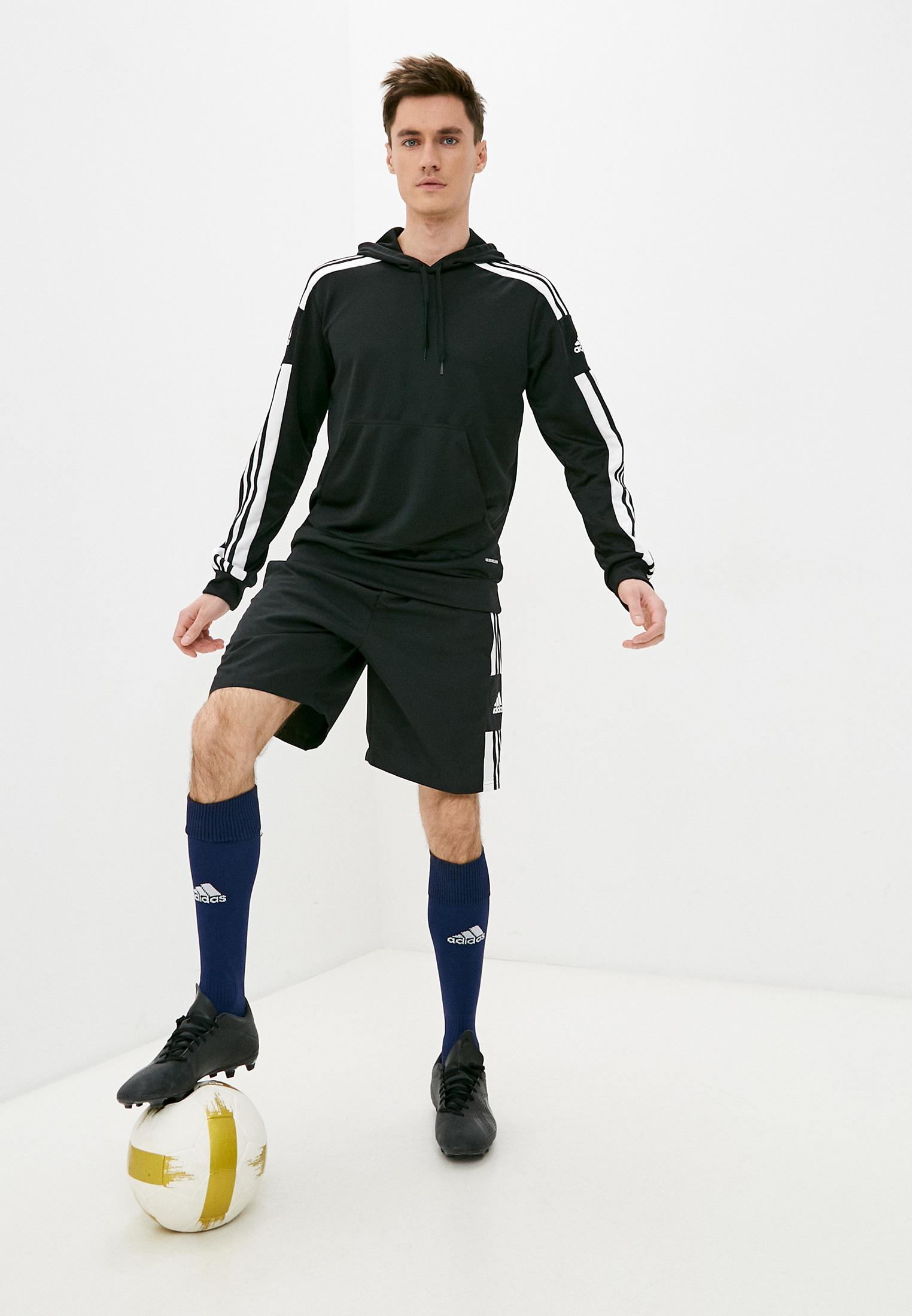 Мужские спортивные шорты Adidas (Адидас) GK9557: изображение 2