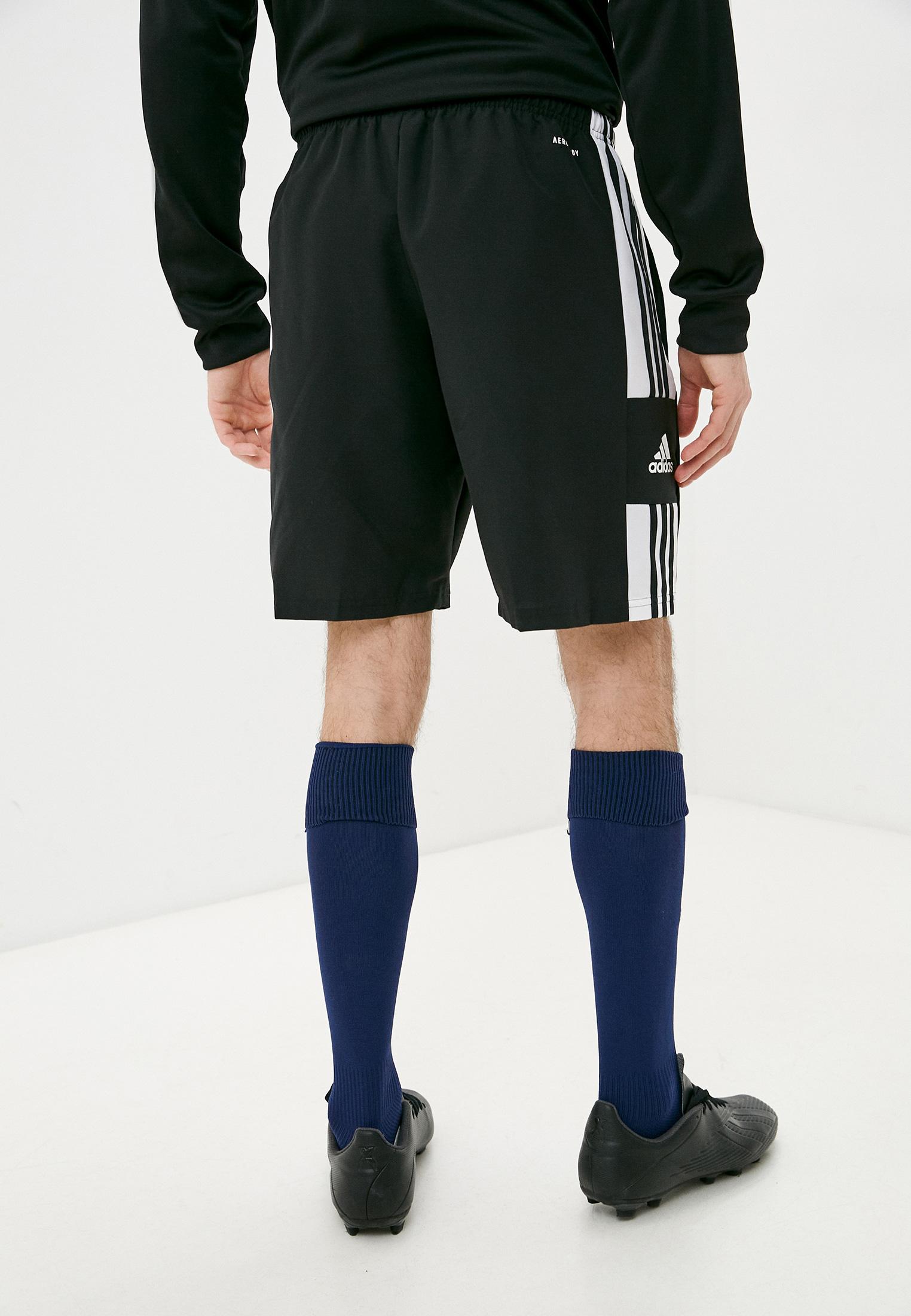 Мужские спортивные шорты Adidas (Адидас) GK9557: изображение 3