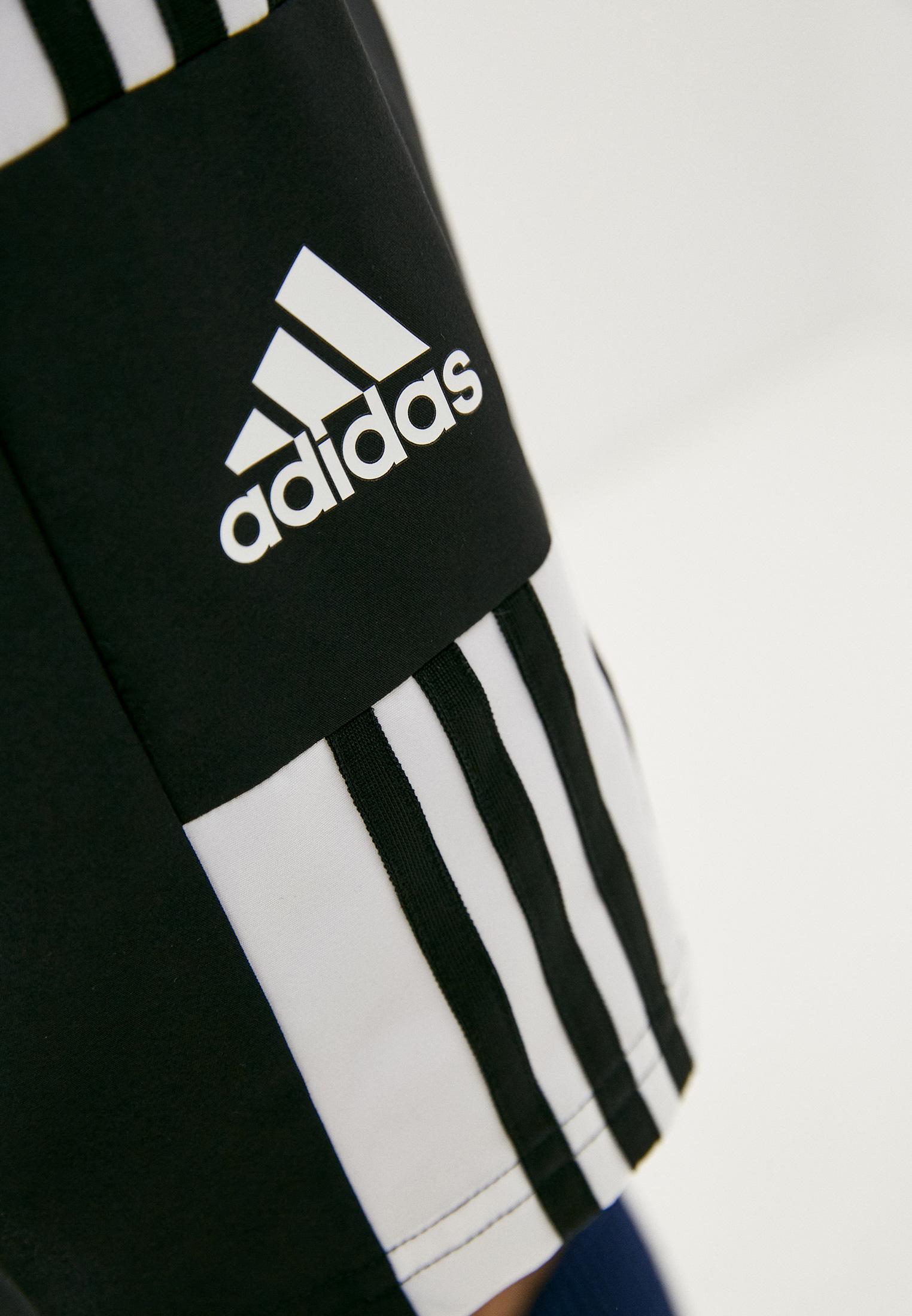 Мужские спортивные шорты Adidas (Адидас) GK9557: изображение 4