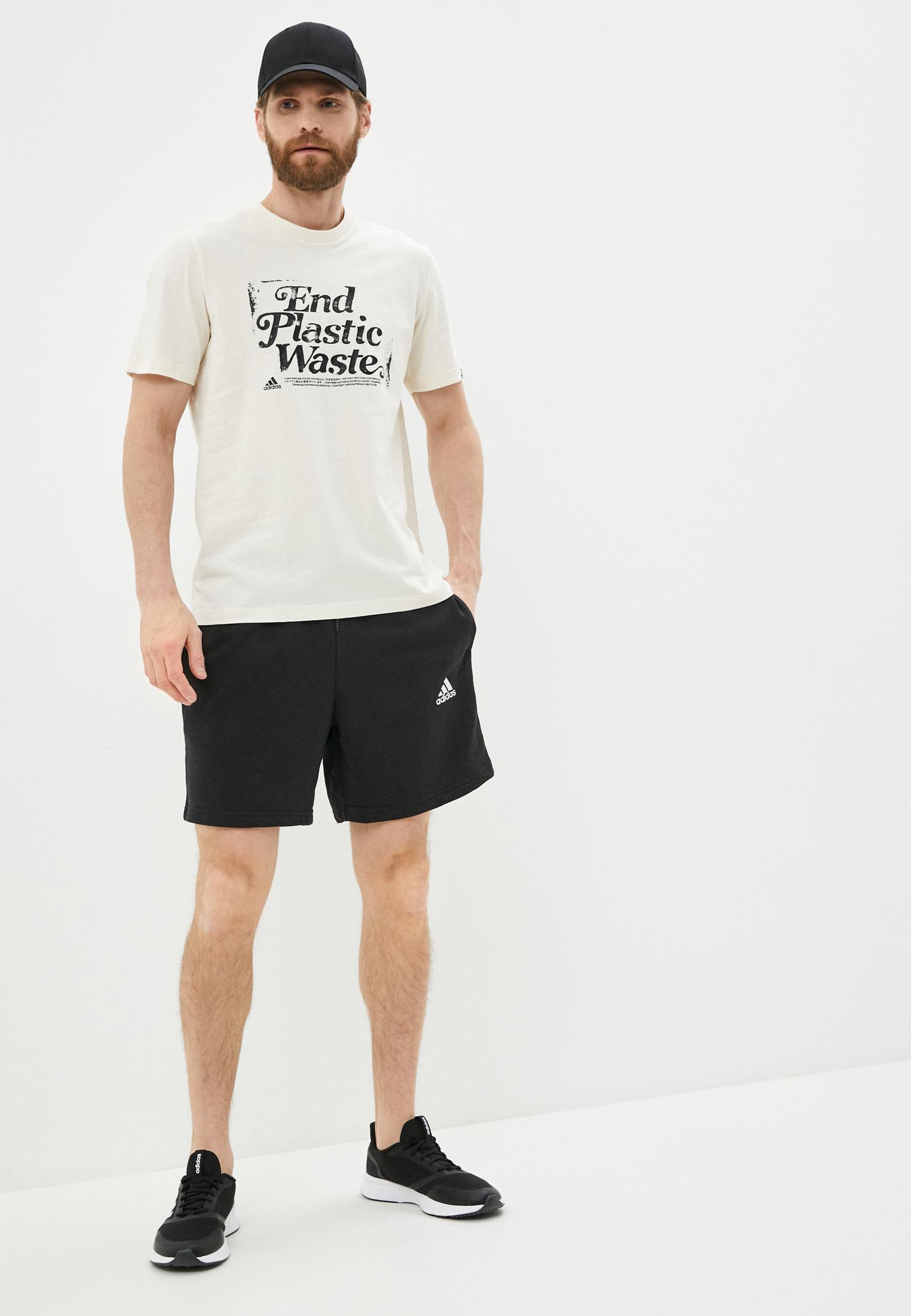 Мужские спортивные шорты Adidas (Адидас) GK9600: изображение 2