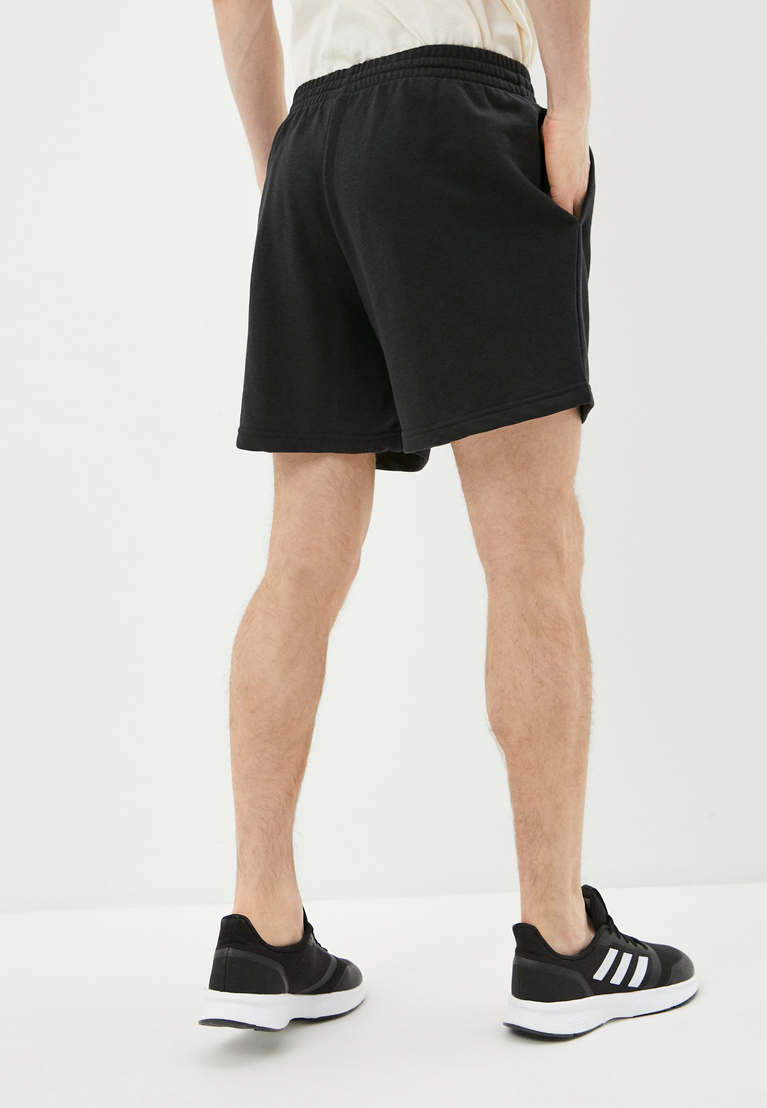 Мужские спортивные шорты Adidas (Адидас) GK9600: изображение 3