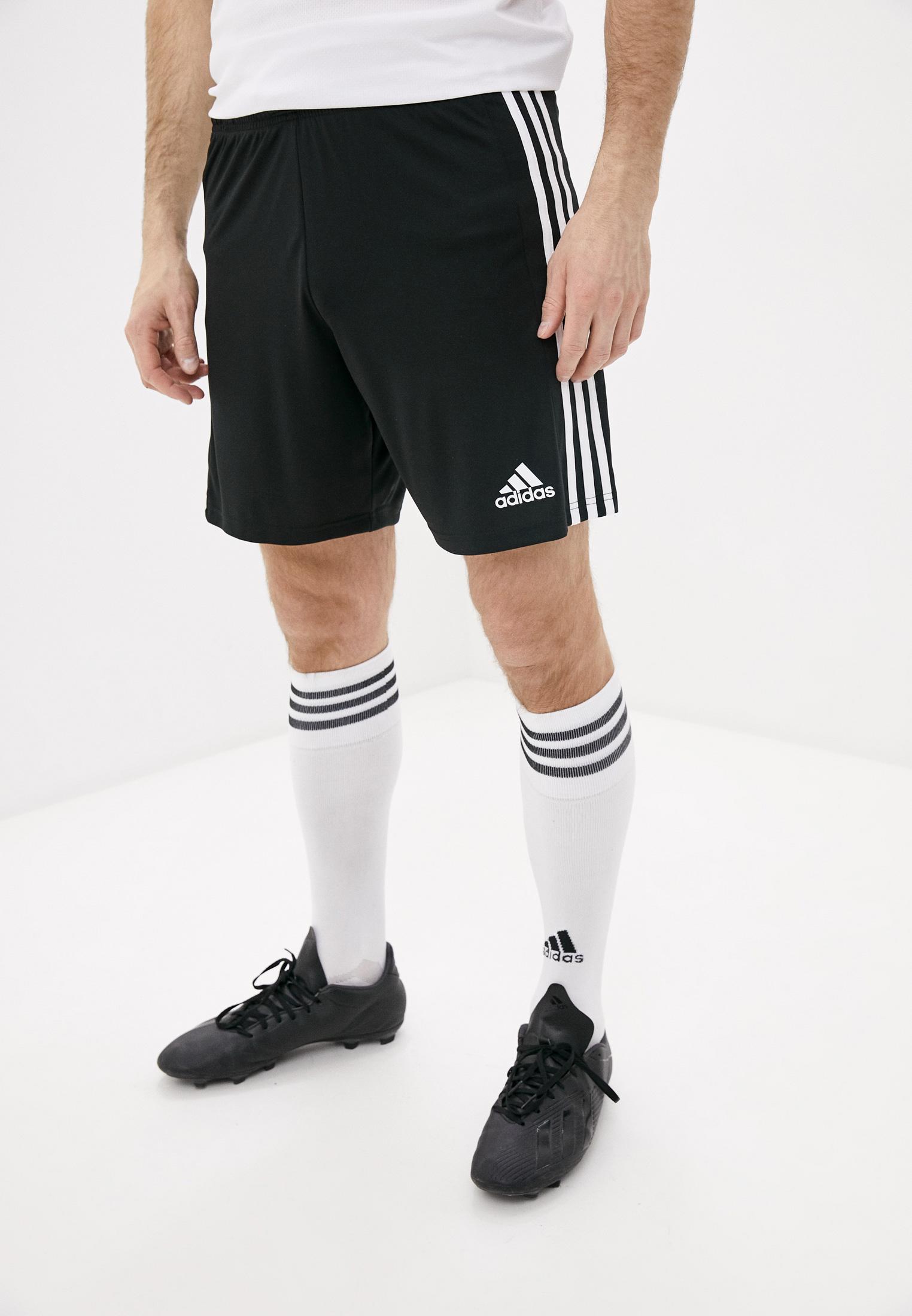 Мужские спортивные шорты Adidas (Адидас) GN5776
