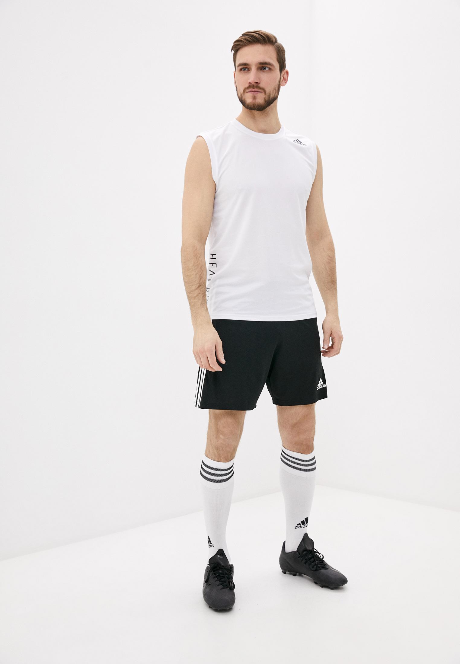 Мужские спортивные шорты Adidas (Адидас) GN5776: изображение 2