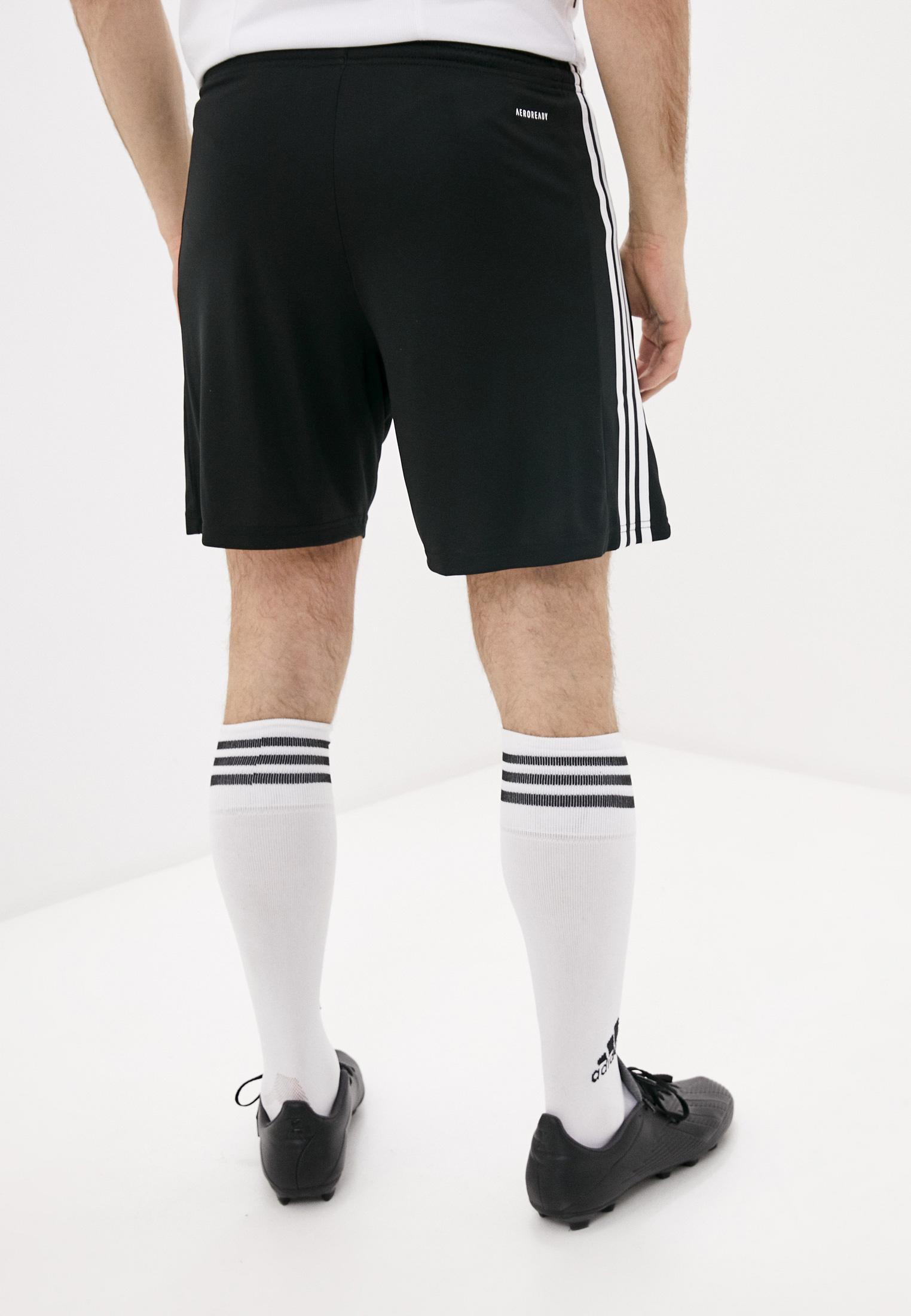 Мужские спортивные шорты Adidas (Адидас) GN5776: изображение 3