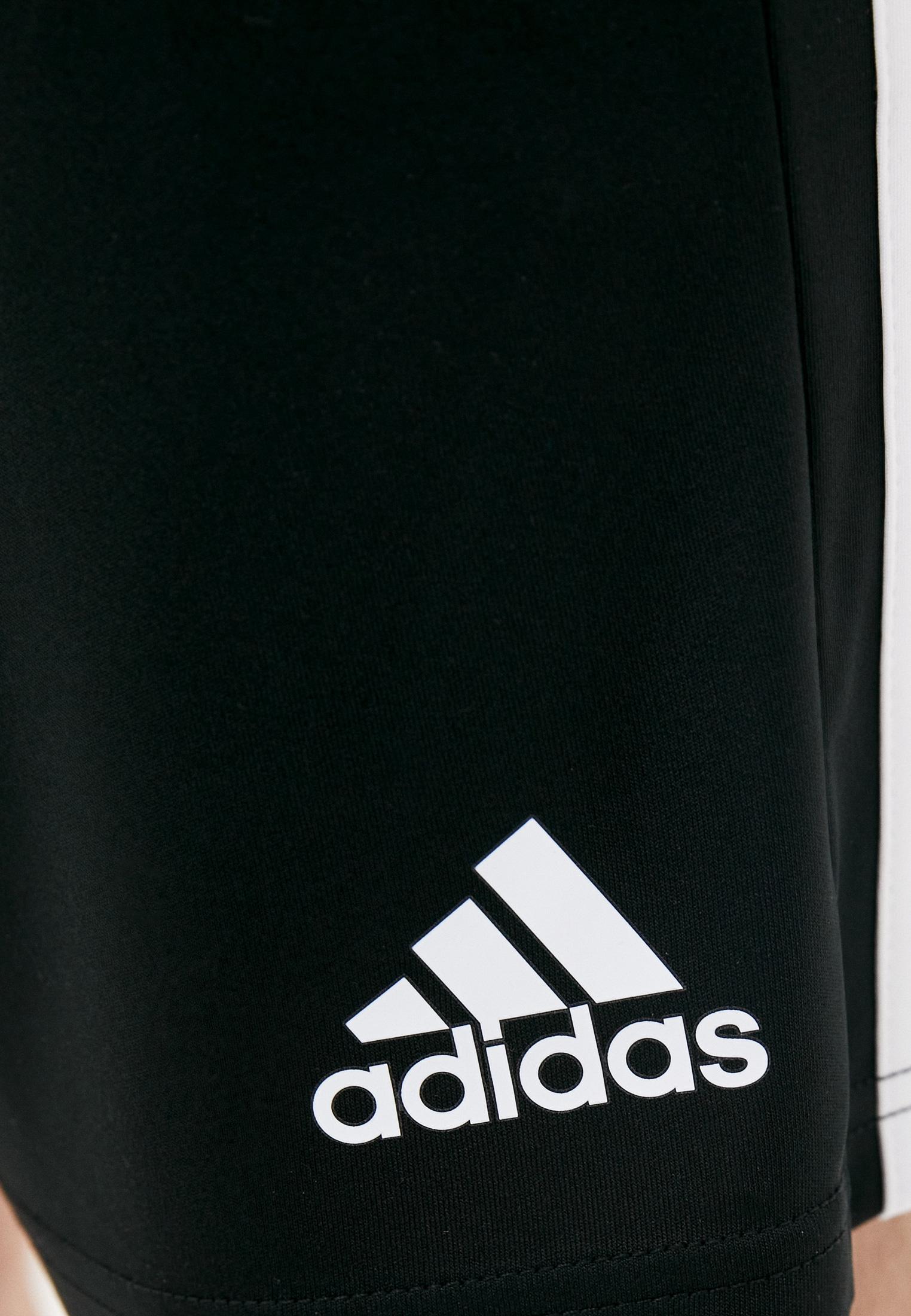 Мужские спортивные шорты Adidas (Адидас) GN5776: изображение 4