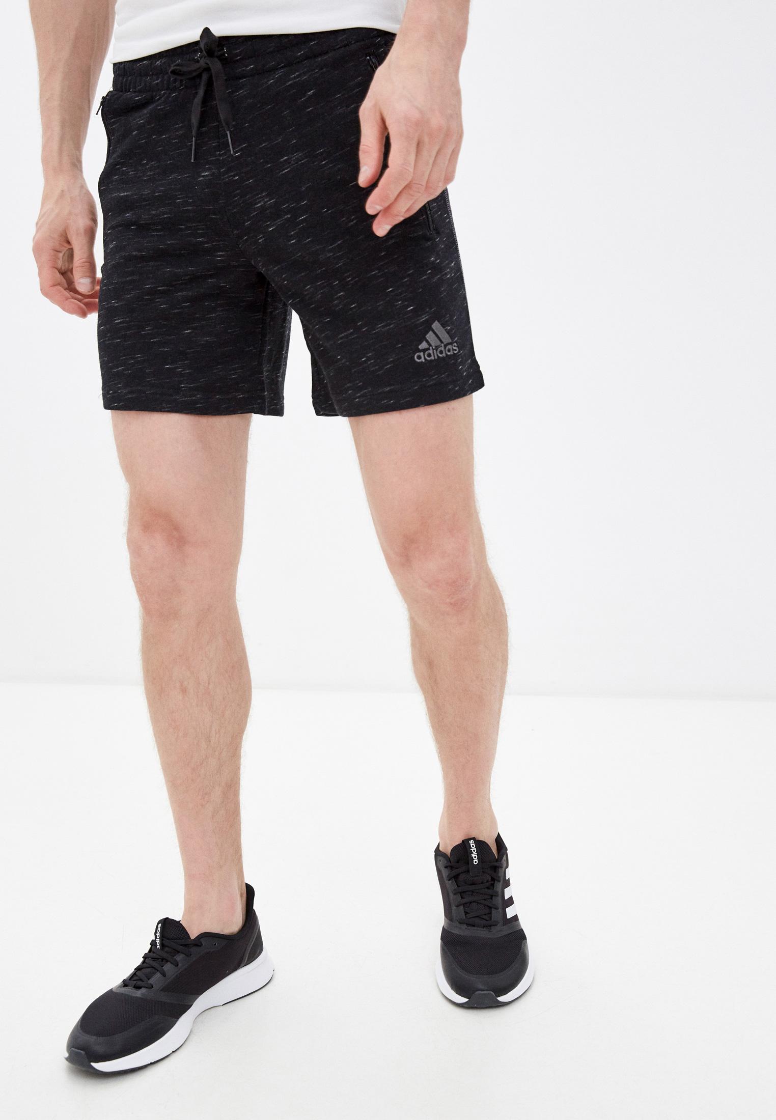 Мужские шорты Adidas (Адидас) GK8908