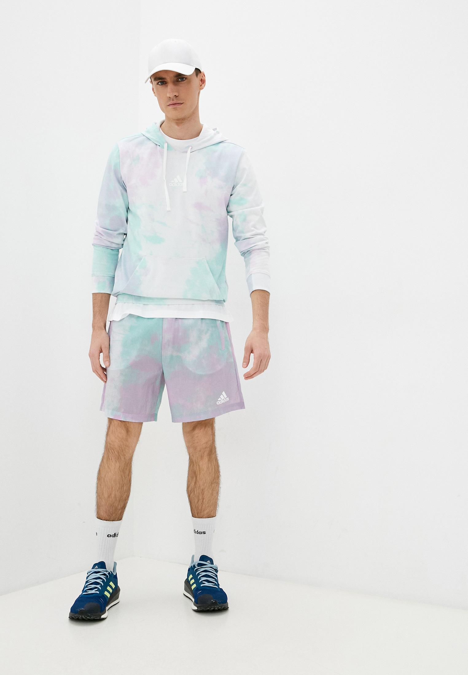 Мужские спортивные шорты Adidas (Адидас) GL0065: изображение 2
