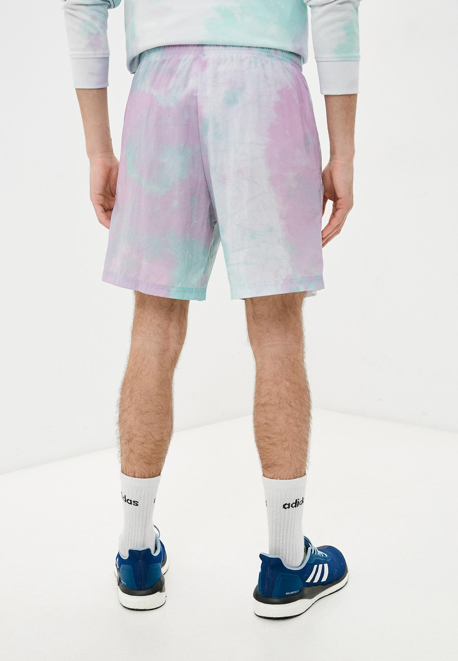 Мужские спортивные шорты Adidas (Адидас) GL0065: изображение 3