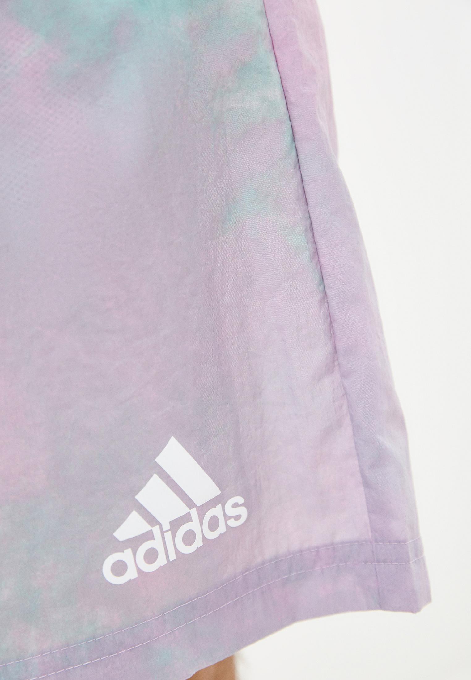 Мужские спортивные шорты Adidas (Адидас) GL0065: изображение 4