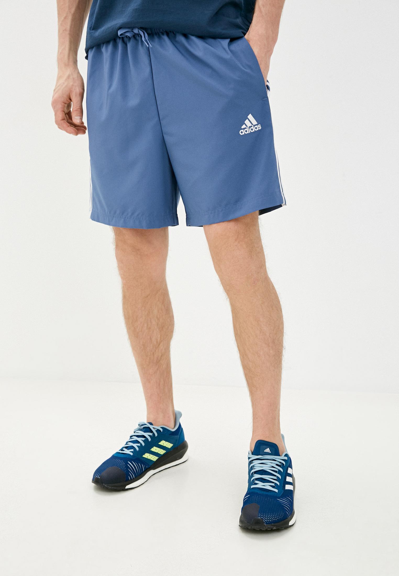 Мужские спортивные шорты Adidas (Адидас) GL0037