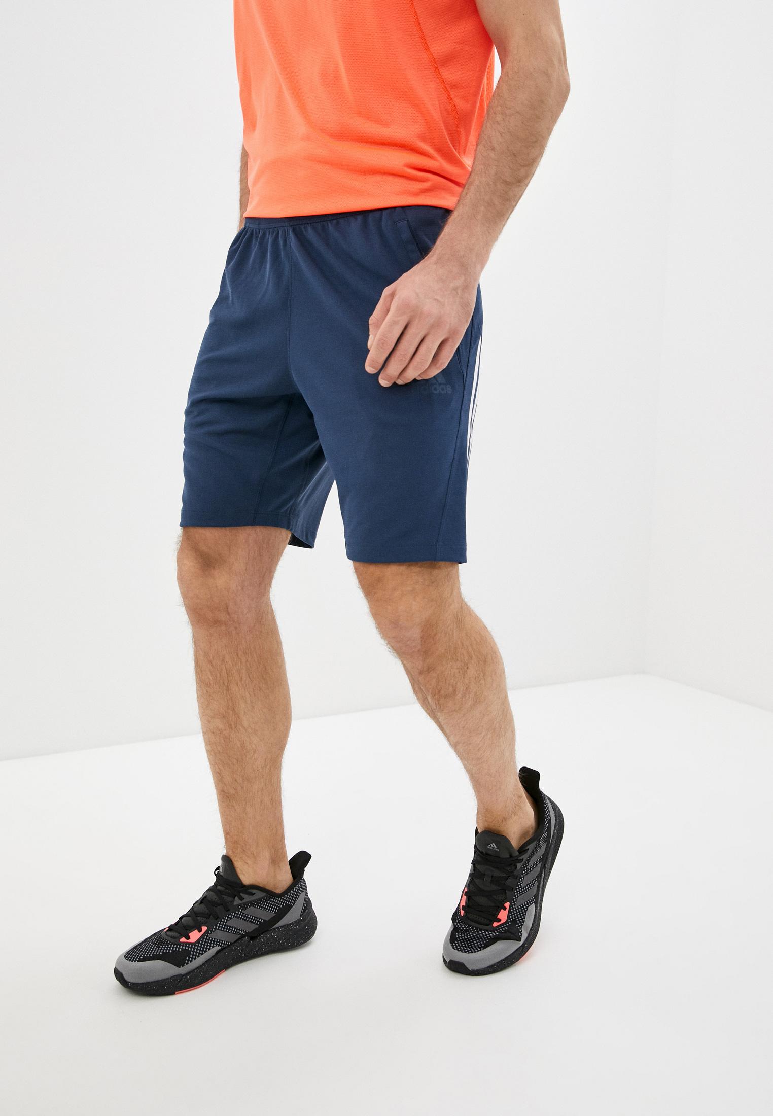 Мужские спортивные шорты Adidas (Адидас) GK2920