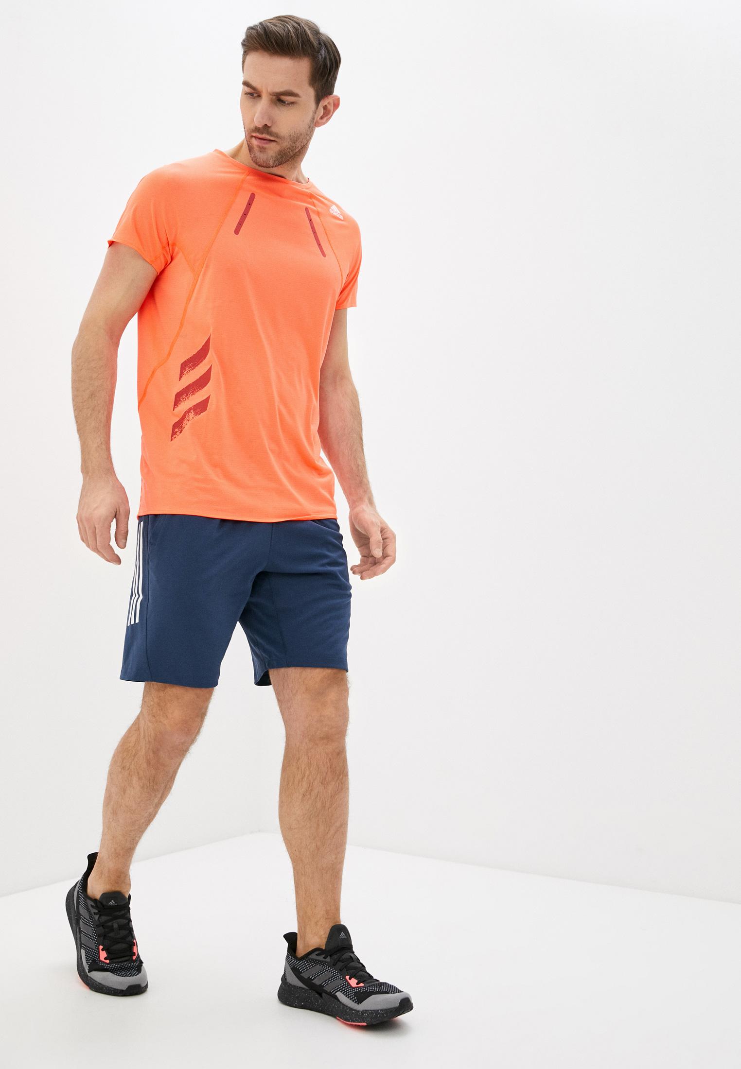 Мужские спортивные шорты Adidas (Адидас) GK2920: изображение 2