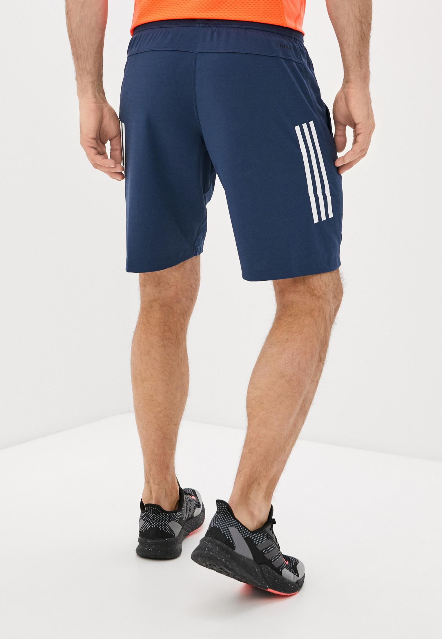 Мужские спортивные шорты Adidas (Адидас) GK2920: изображение 3