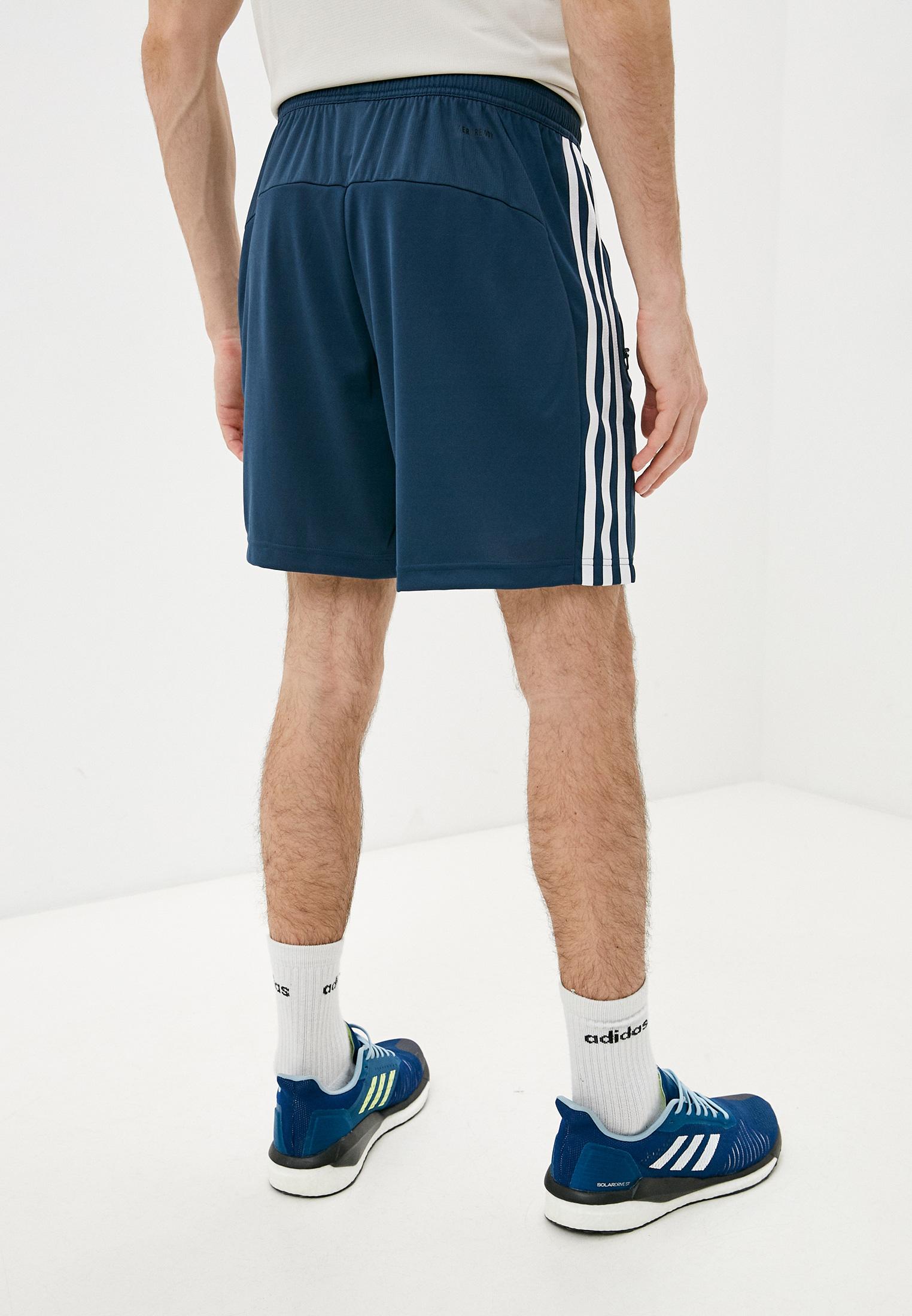 Мужские спортивные шорты Adidas (Адидас) GM2128: изображение 3