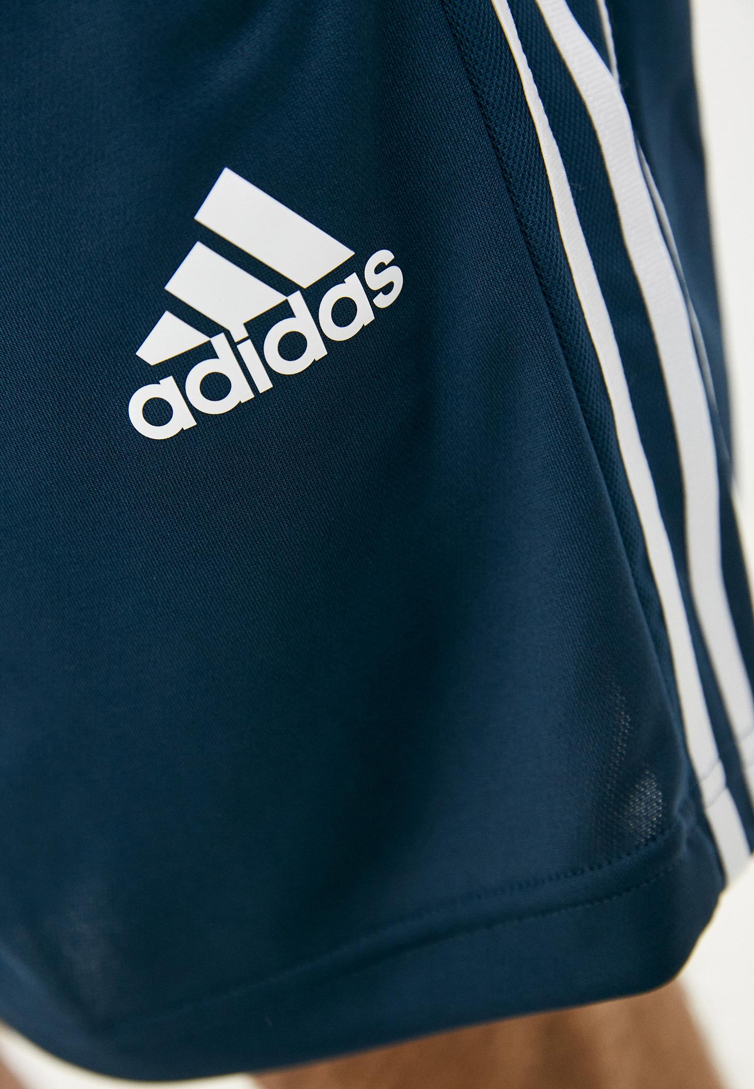 Мужские спортивные шорты Adidas (Адидас) GM2128: изображение 4