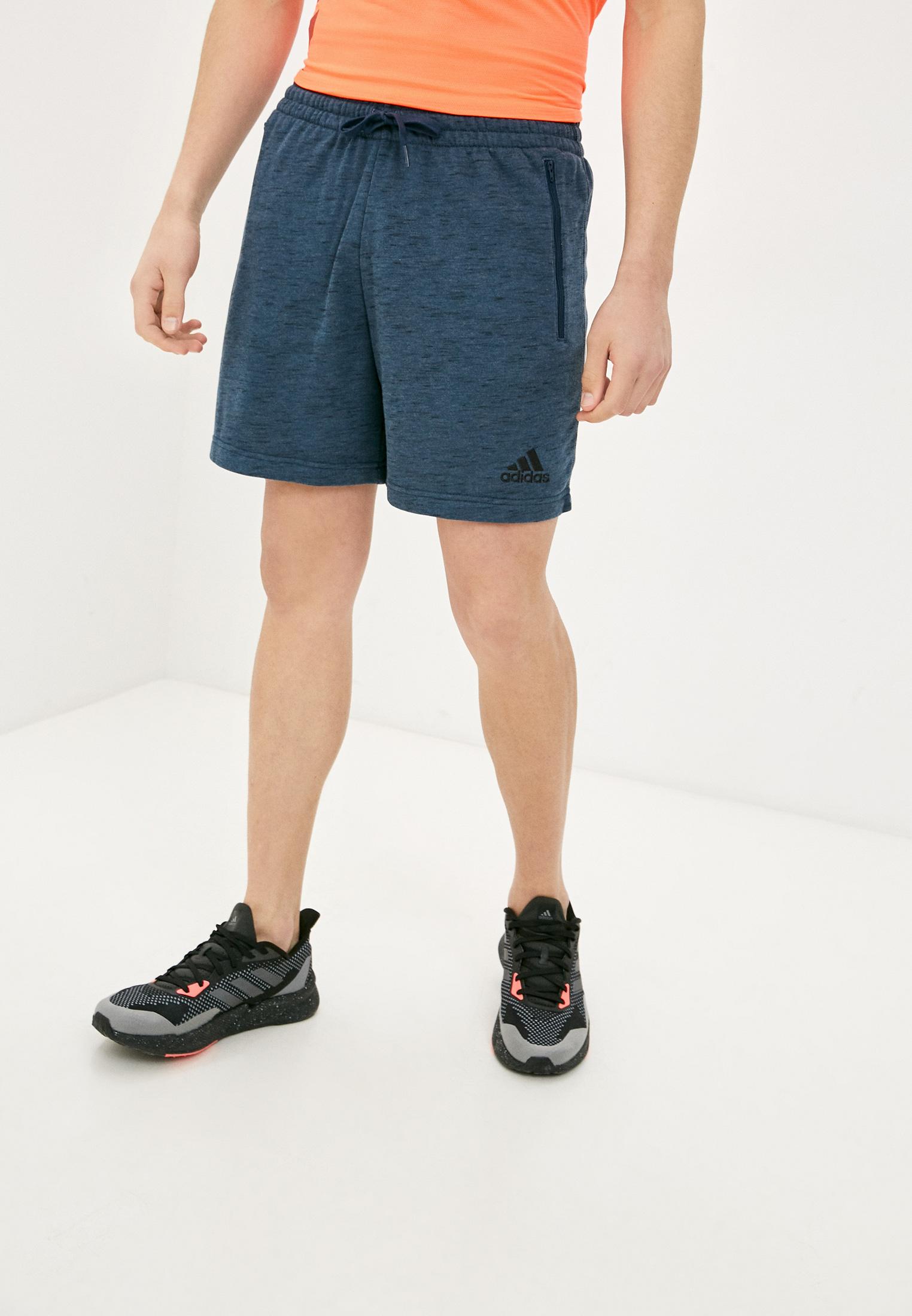 Мужские спортивные шорты Adidas (Адидас) GK8907