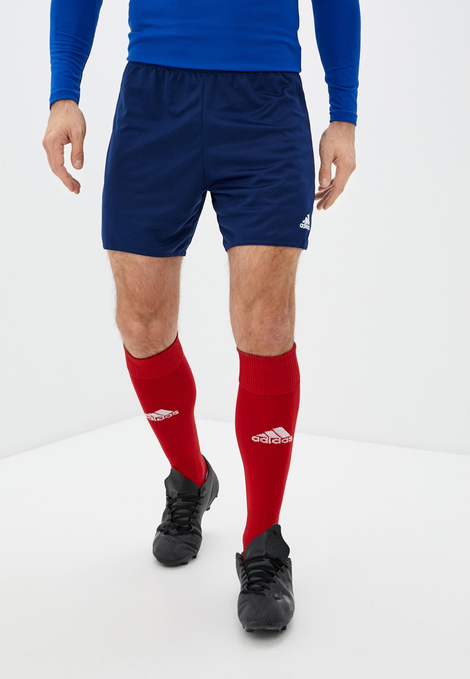 Мужские спортивные шорты Adidas (Адидас) FT6686