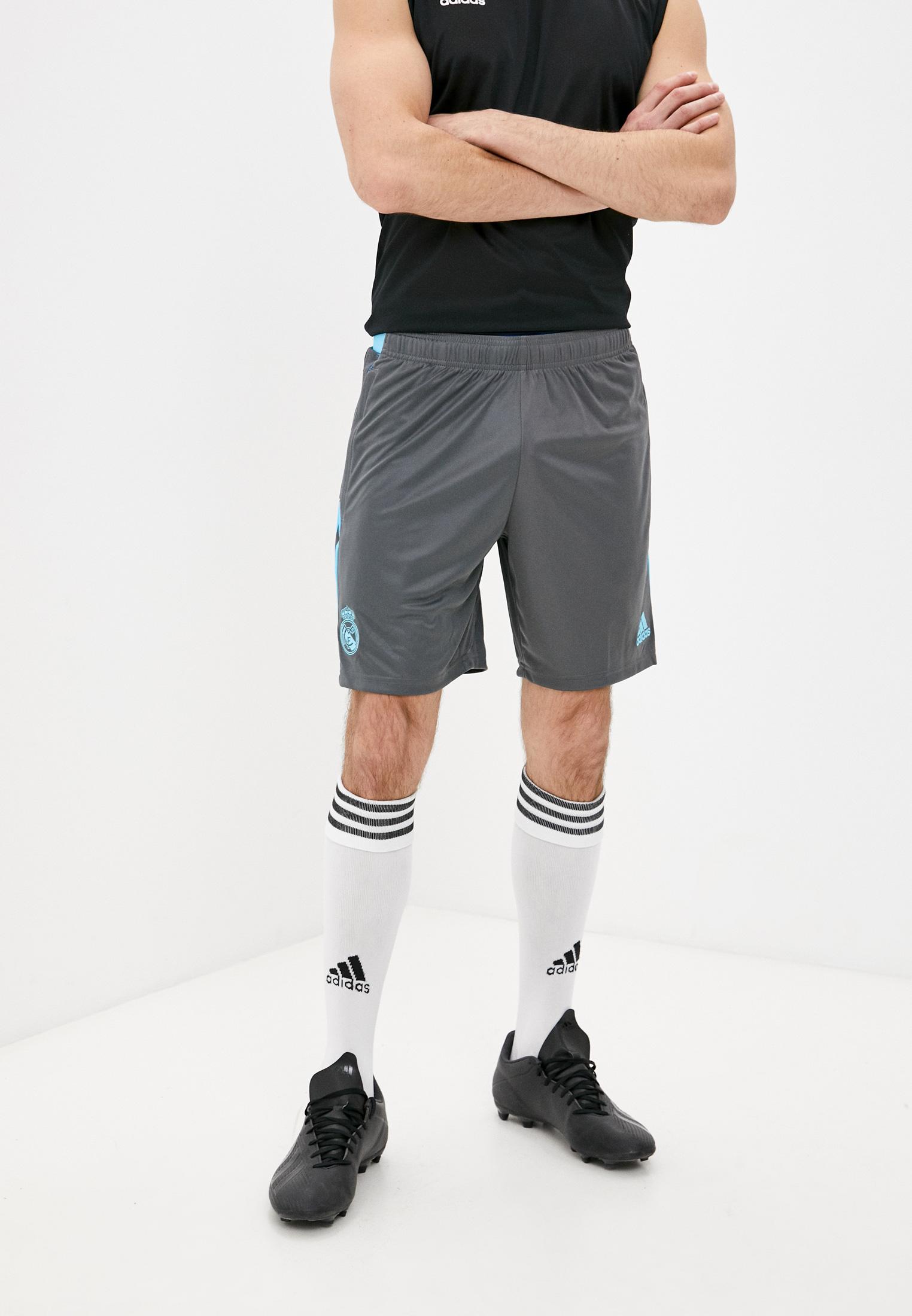 Мужские спортивные шорты Adidas (Адидас) GL0049
