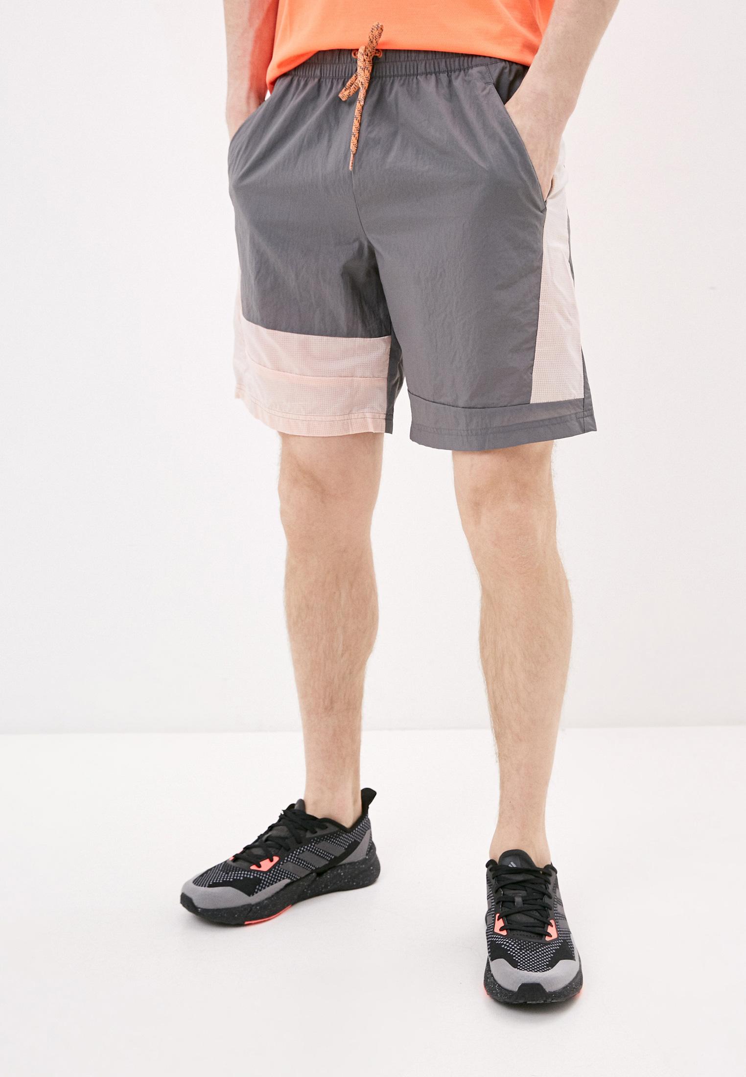 Мужские спортивные шорты Adidas (Адидас) GM3836