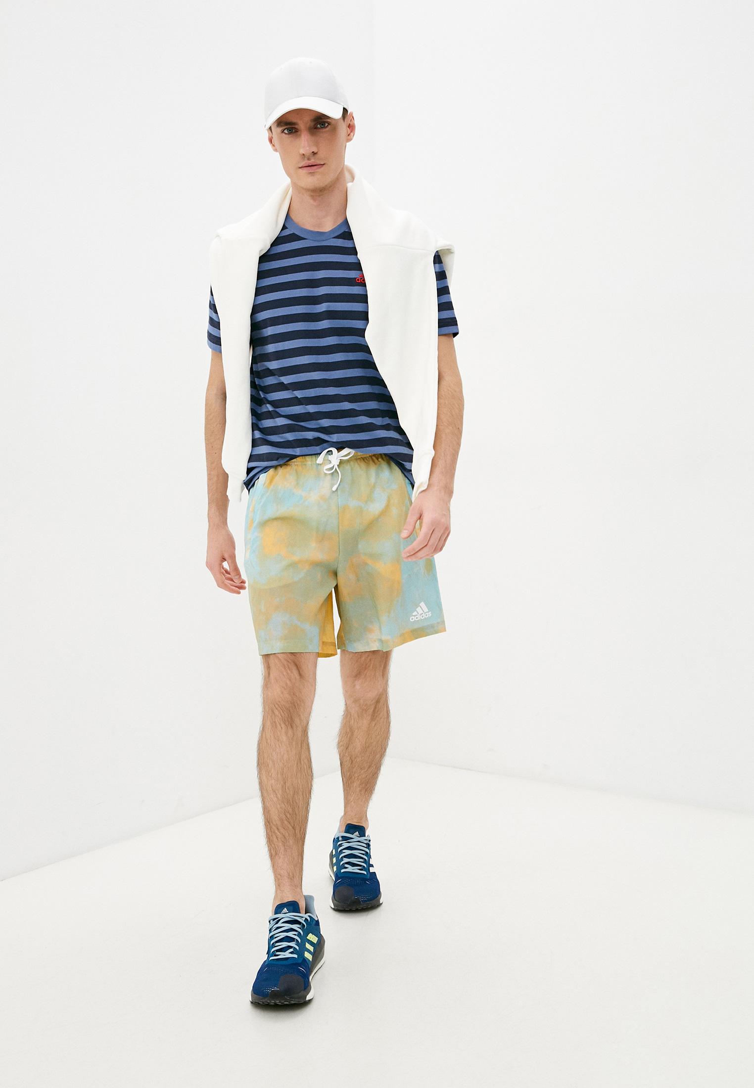 Мужские спортивные шорты Adidas (Адидас) GK9620: изображение 2