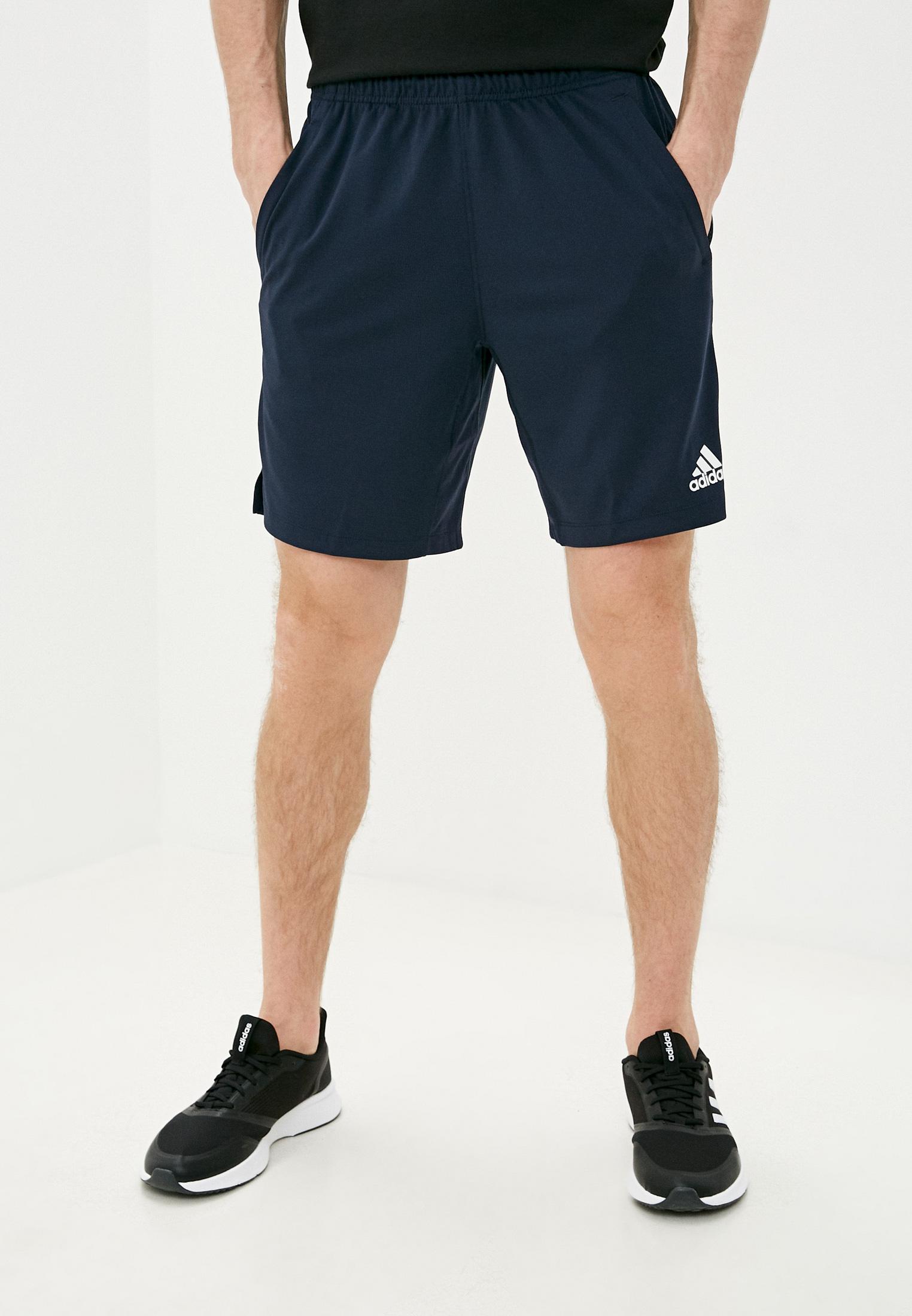 Мужские шорты Adidas (Адидас) FL1542