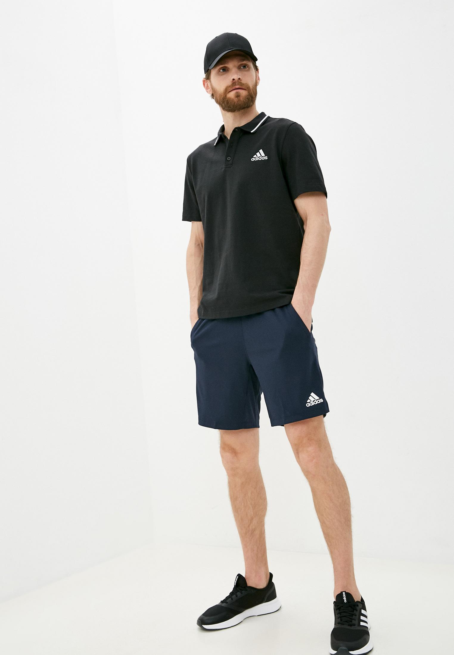 Мужские спортивные шорты Adidas (Адидас) FL1542: изображение 2