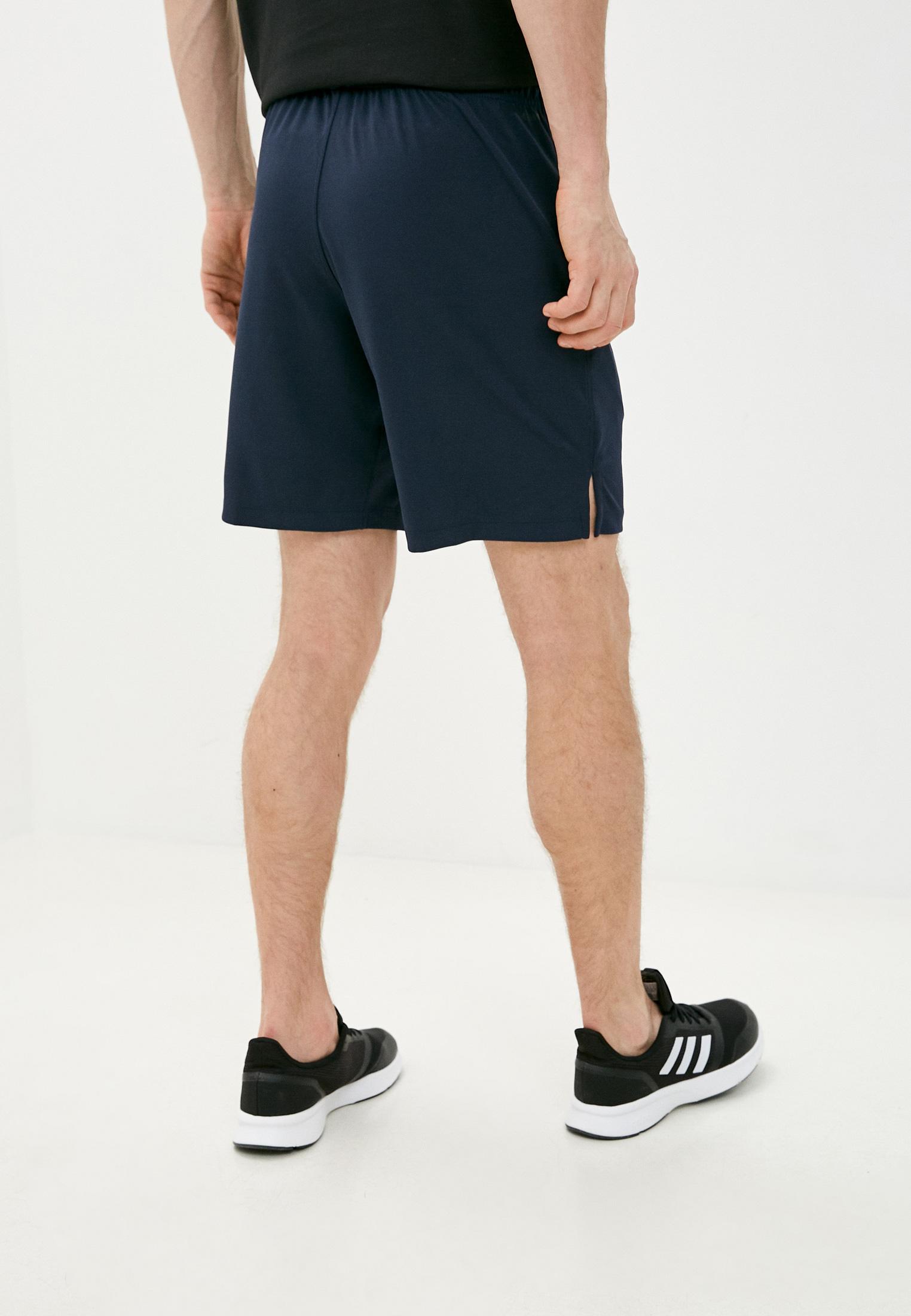 Мужские спортивные шорты Adidas (Адидас) FL1542: изображение 3