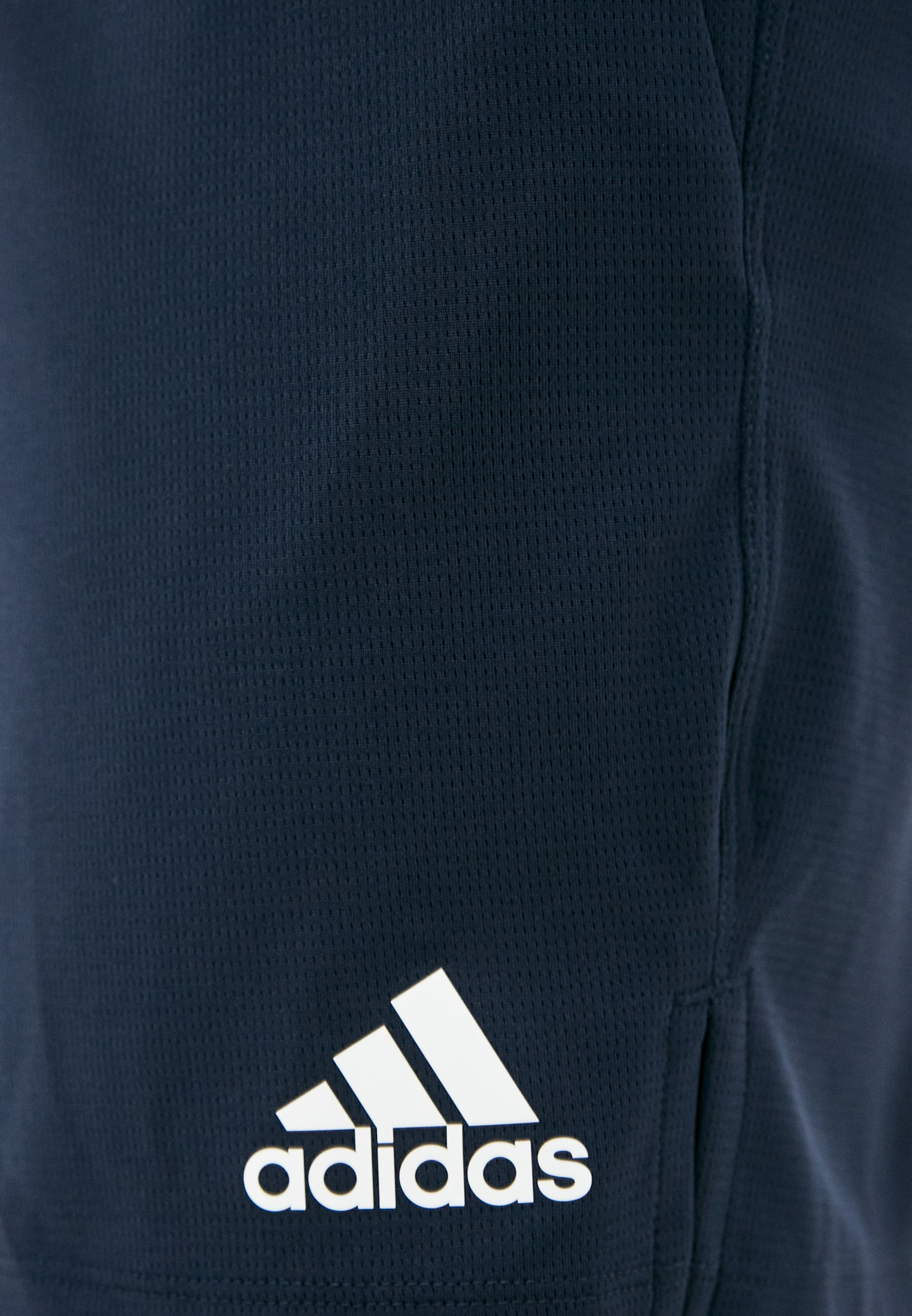 Мужские спортивные шорты Adidas (Адидас) FL1542: изображение 4