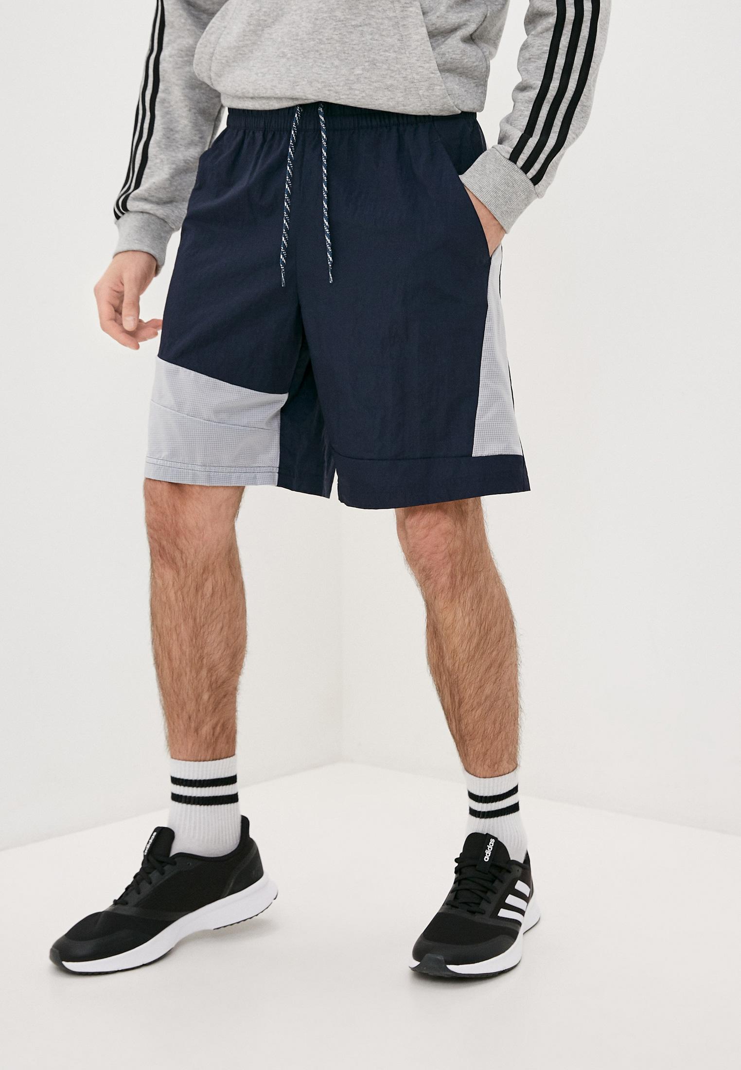 Мужские спортивные шорты Adidas (Адидас) GM5756