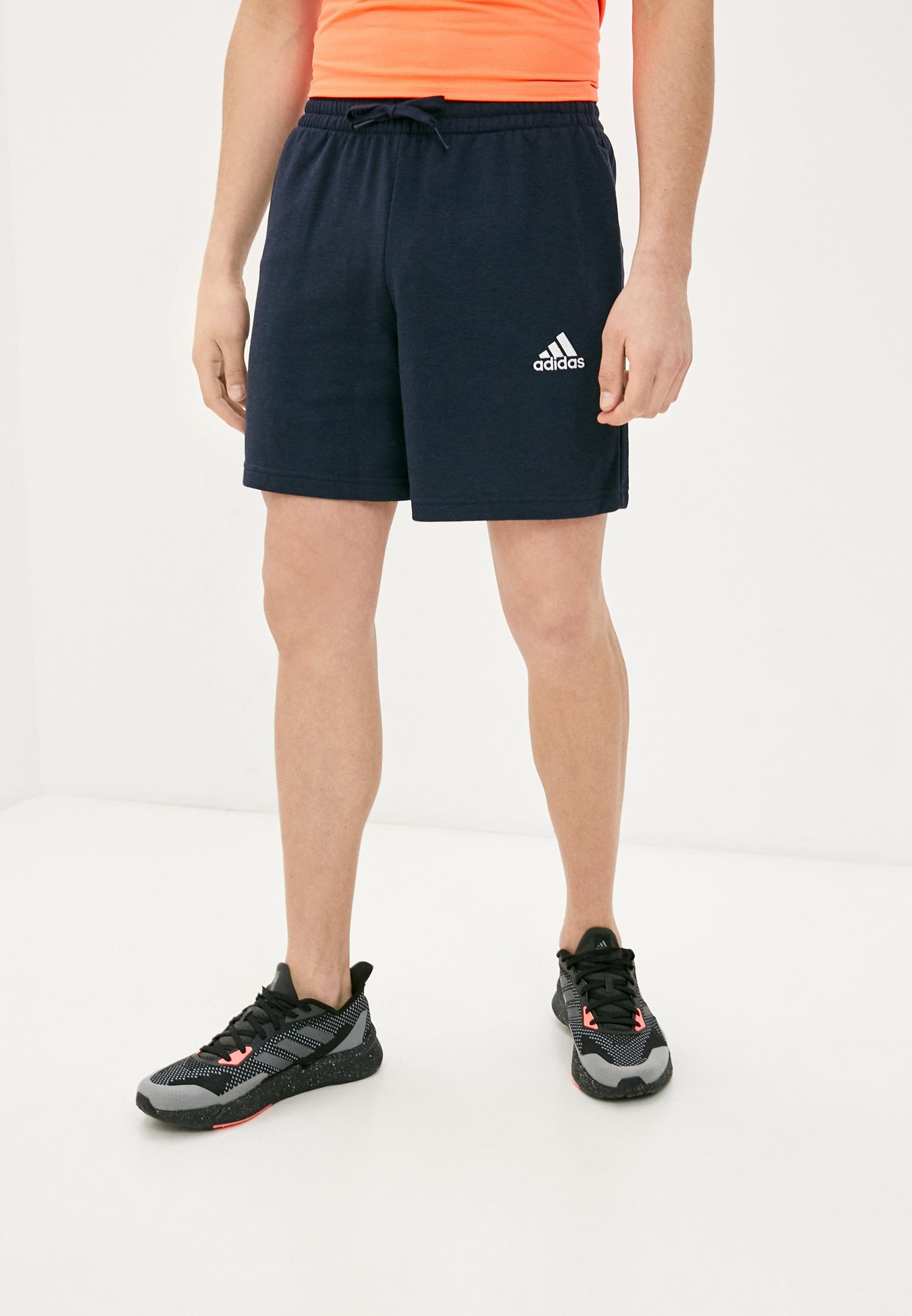 Мужские спортивные шорты Adidas (Адидас) GK9601