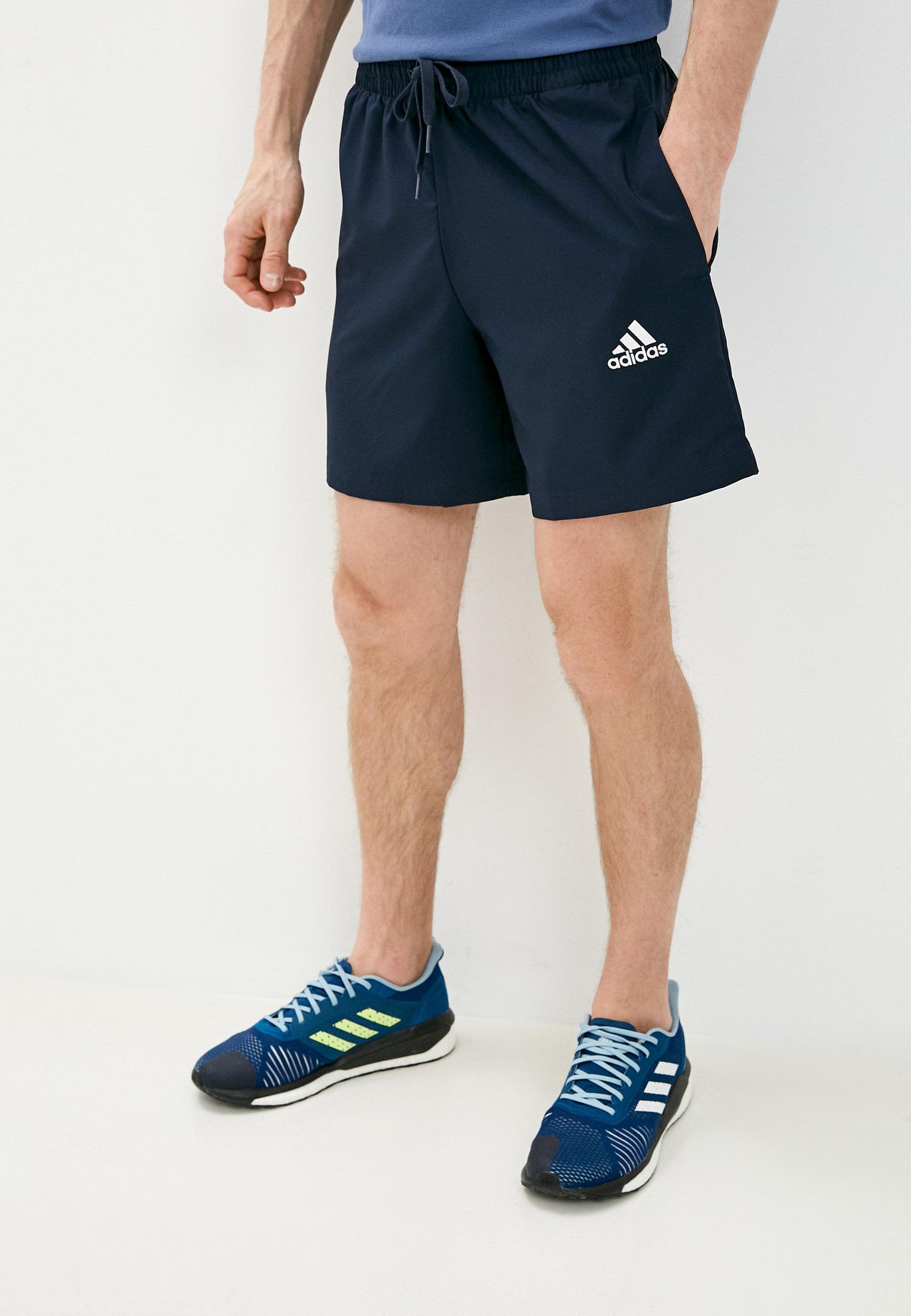 Мужские спортивные шорты Adidas (Адидас) GK9603