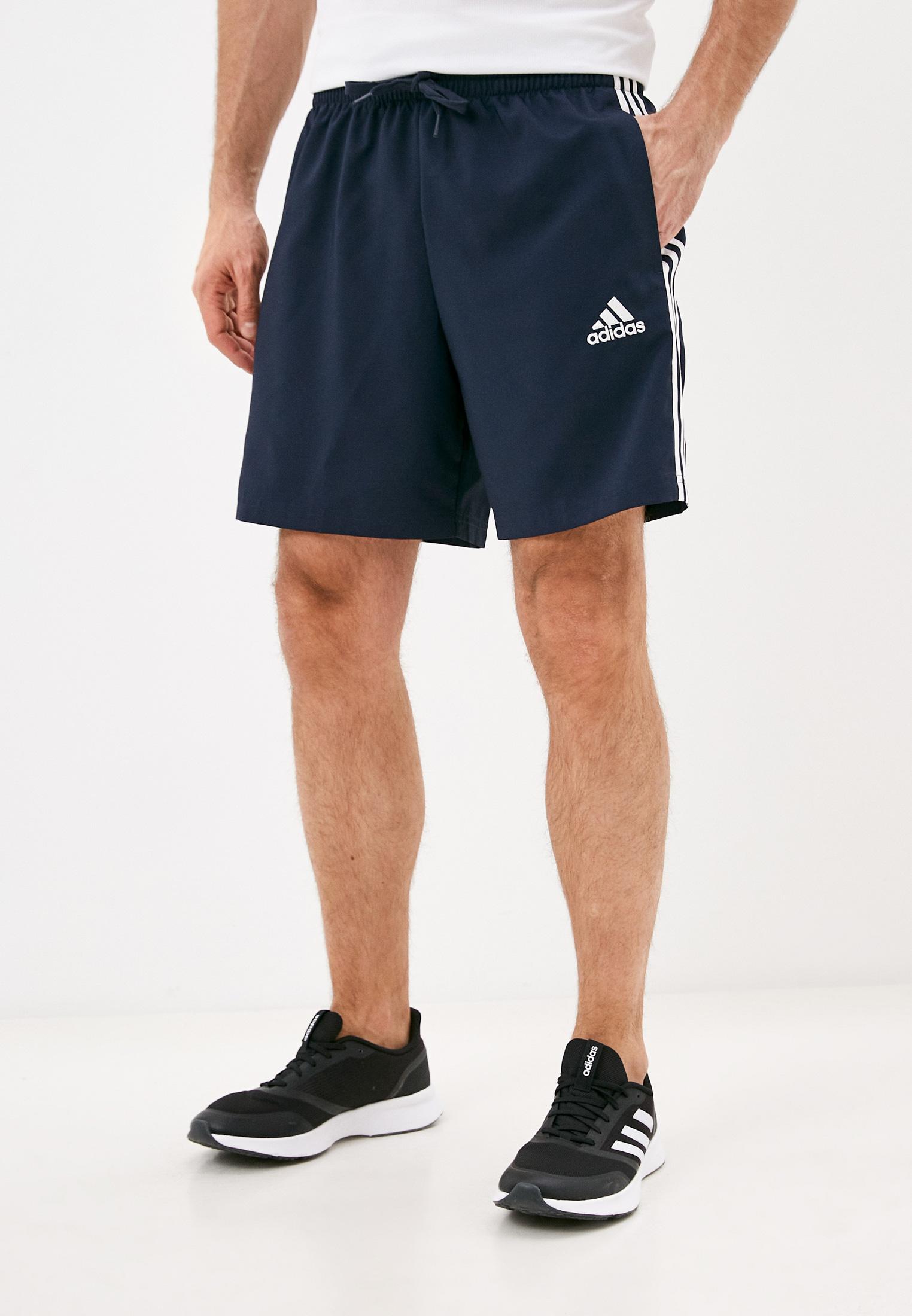 Мужские шорты Adidas (Адидас) GL0023