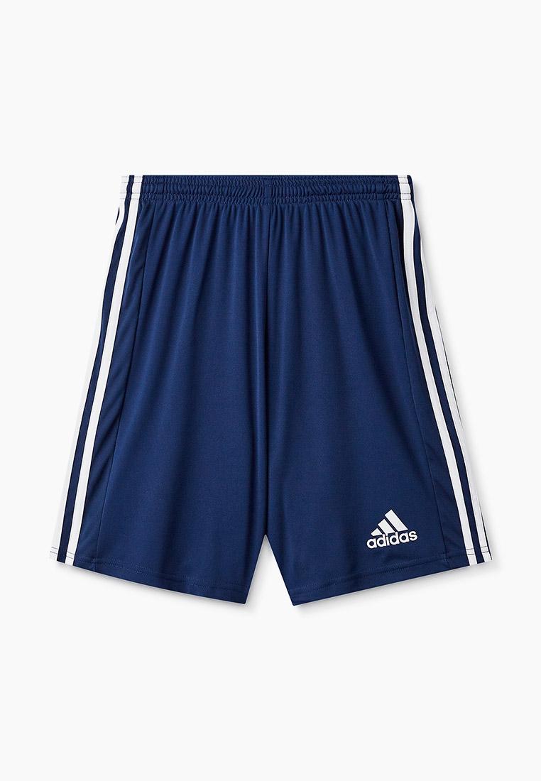 Мужские спортивные шорты Adidas (Адидас) GN5775
