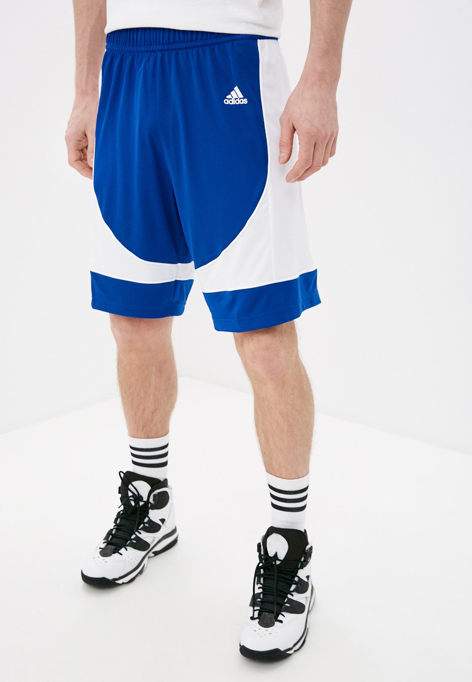 Мужские шорты Adidas (Адидас) FR9439
