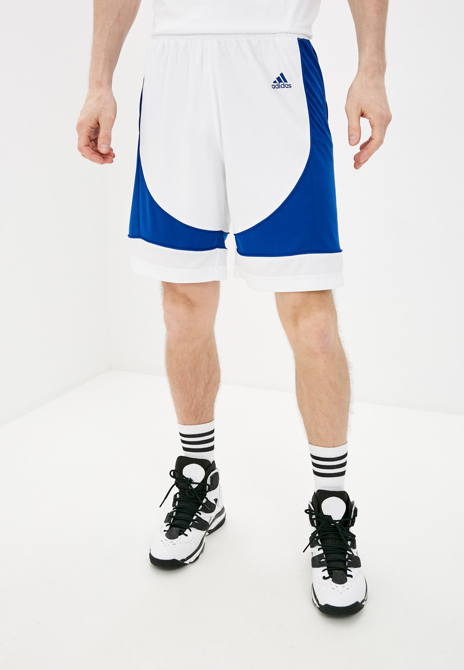 Мужские шорты Adidas (Адидас) GI8714