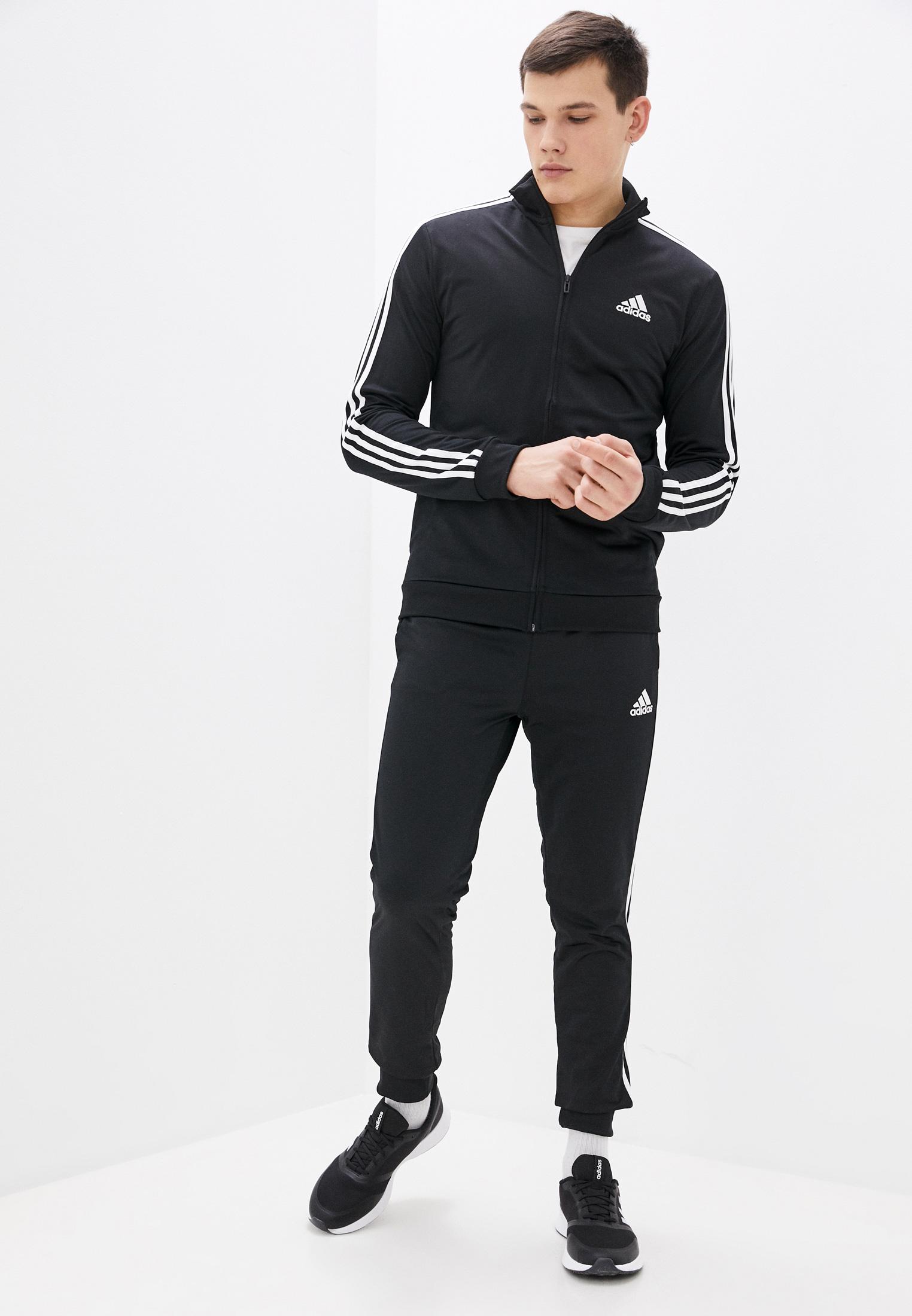 Спортивный костюм Adidas (Адидас) GK9651: изображение 1