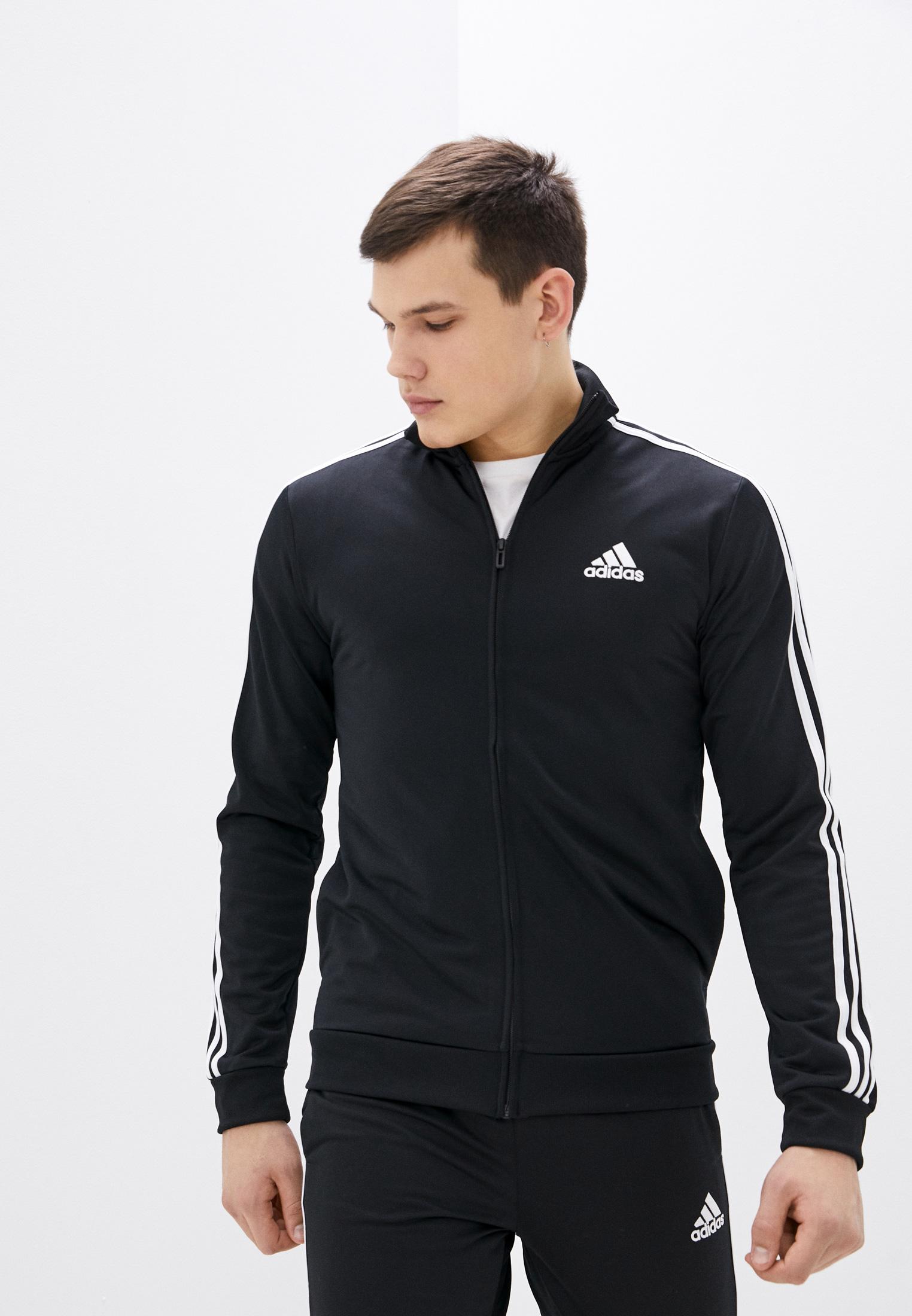 Спортивный костюм Adidas (Адидас) GK9651: изображение 2