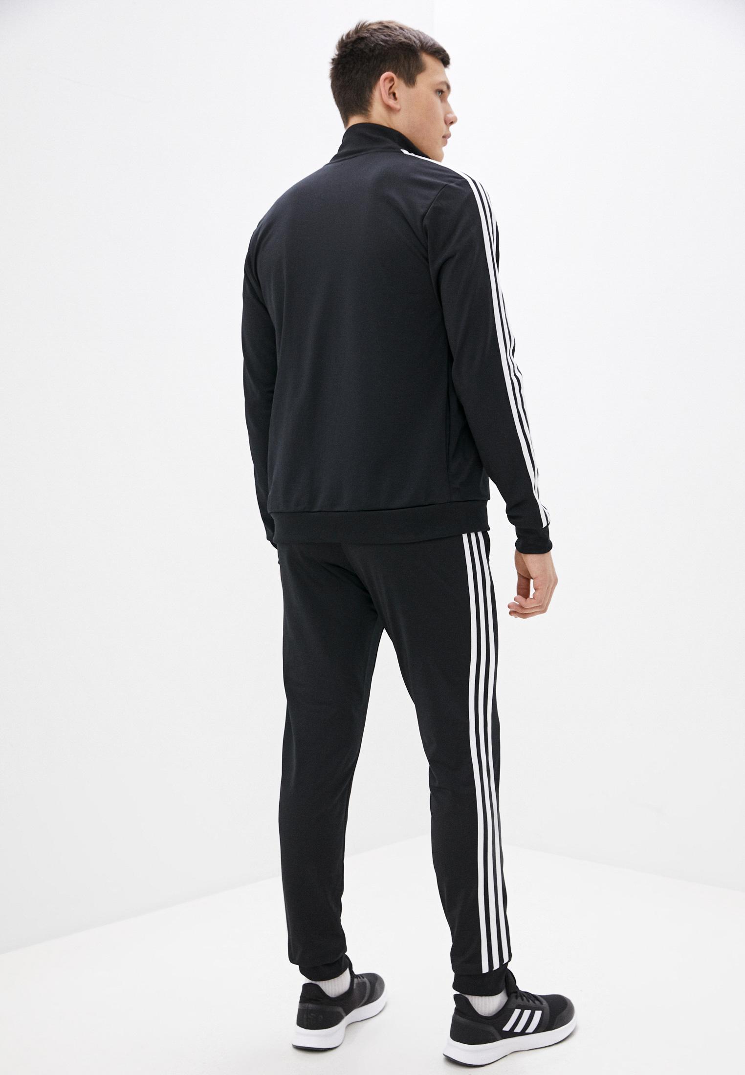Спортивный костюм Adidas (Адидас) GK9651: изображение 3