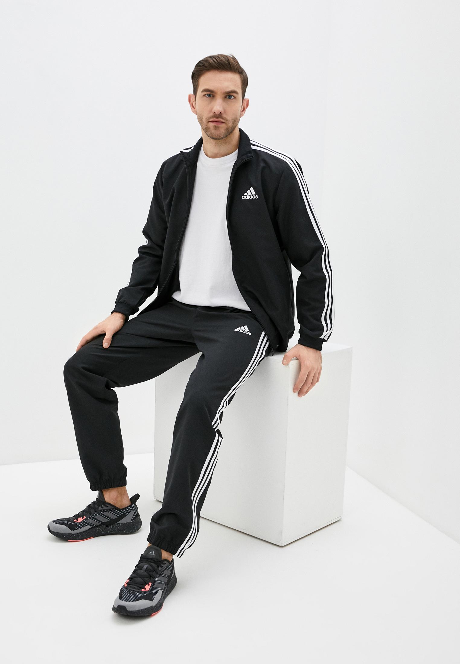 Спортивный костюм Adidas (Адидас) GK9950