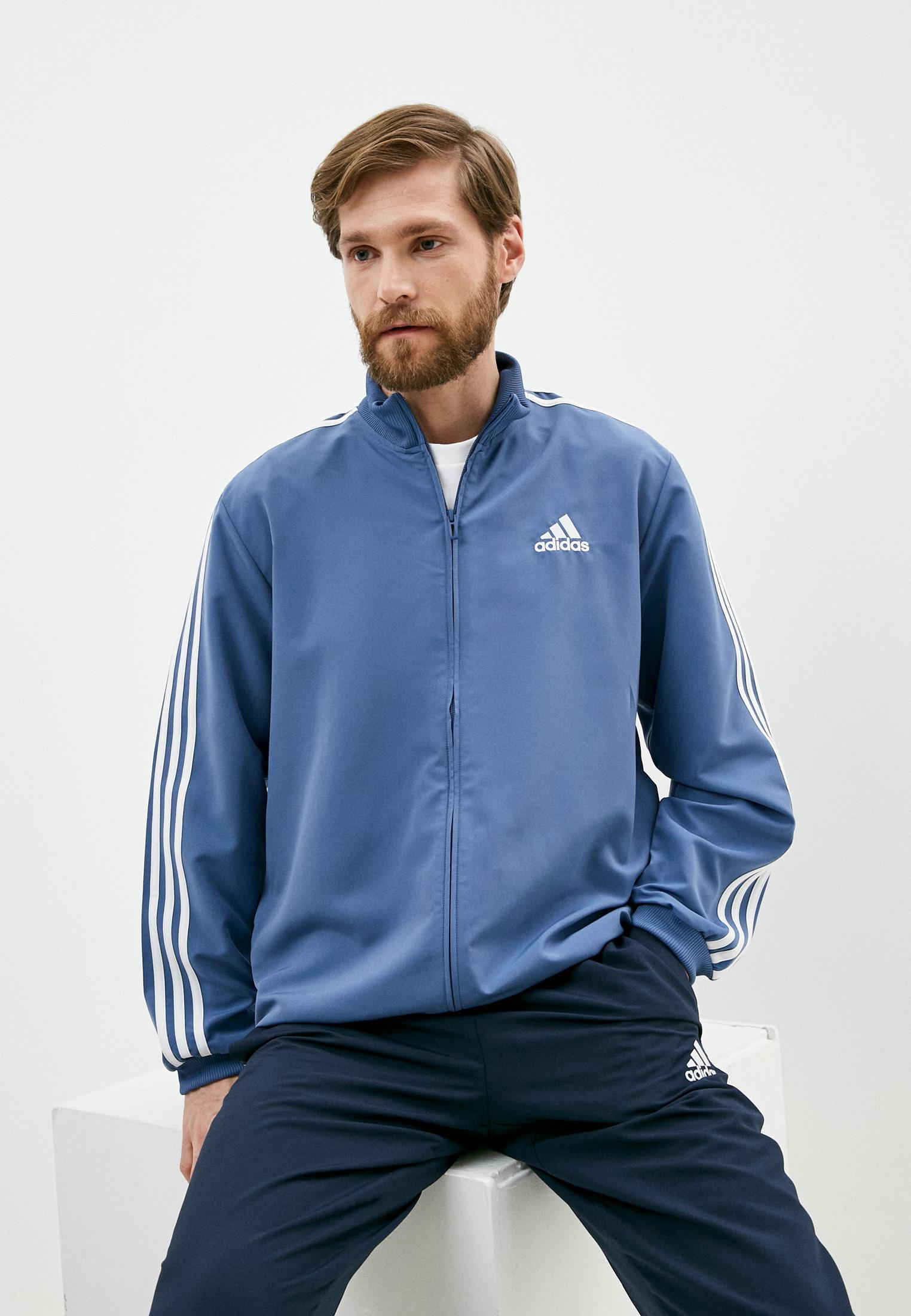 Спортивный костюм Adidas (Адидас) GK9953: изображение 2