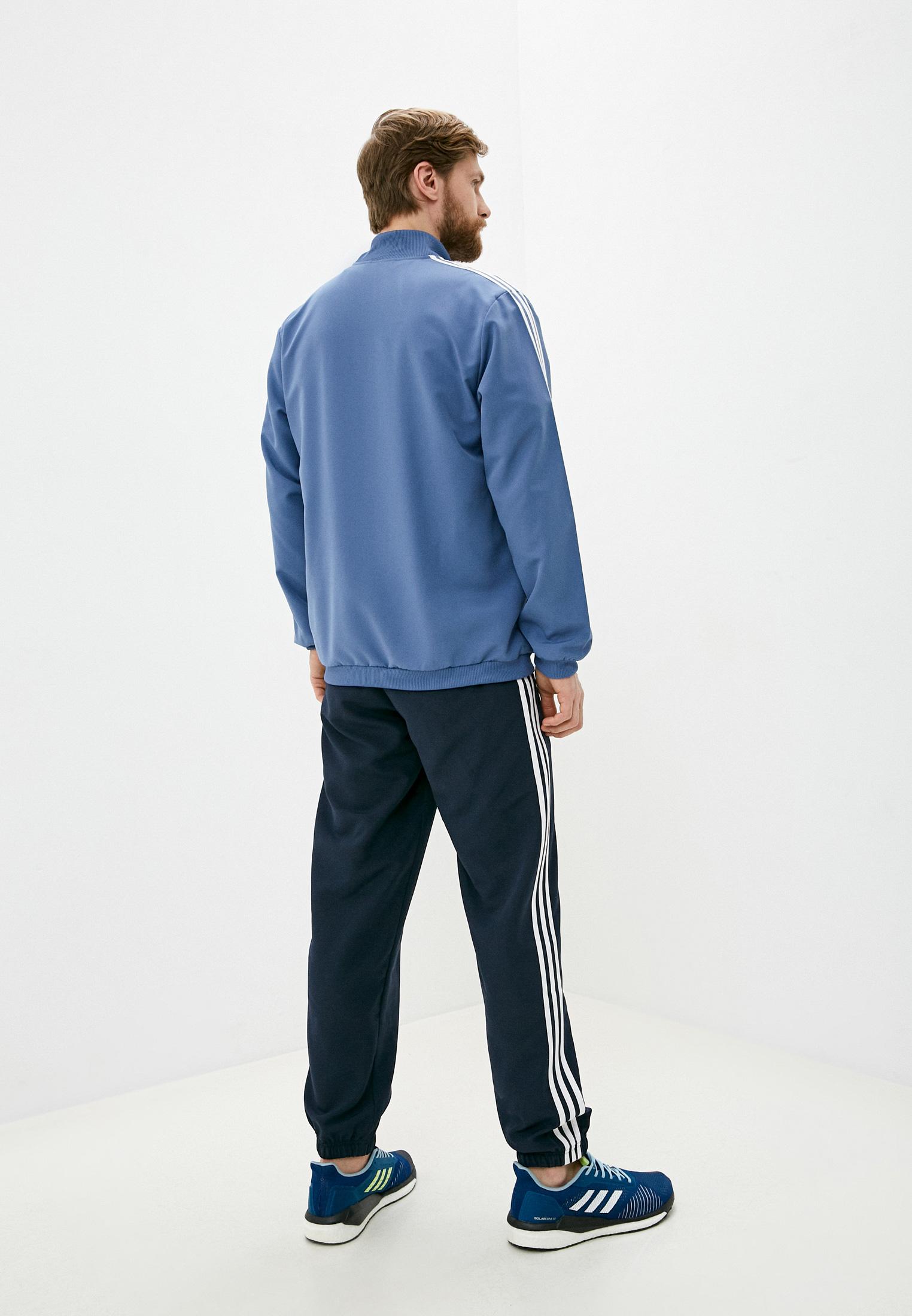 Спортивный костюм Adidas (Адидас) GK9953: изображение 3