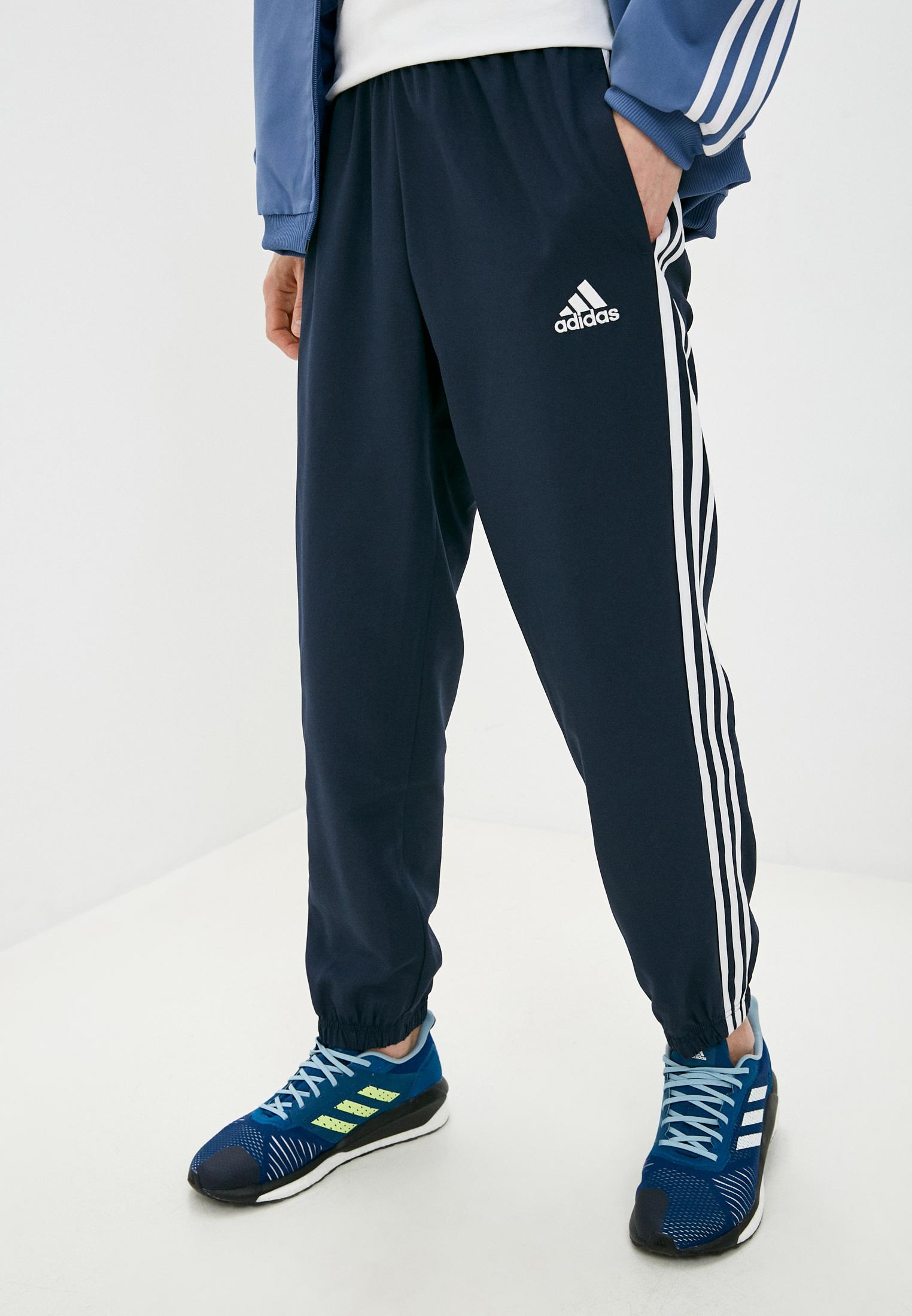 Спортивный костюм Adidas (Адидас) GK9953: изображение 4