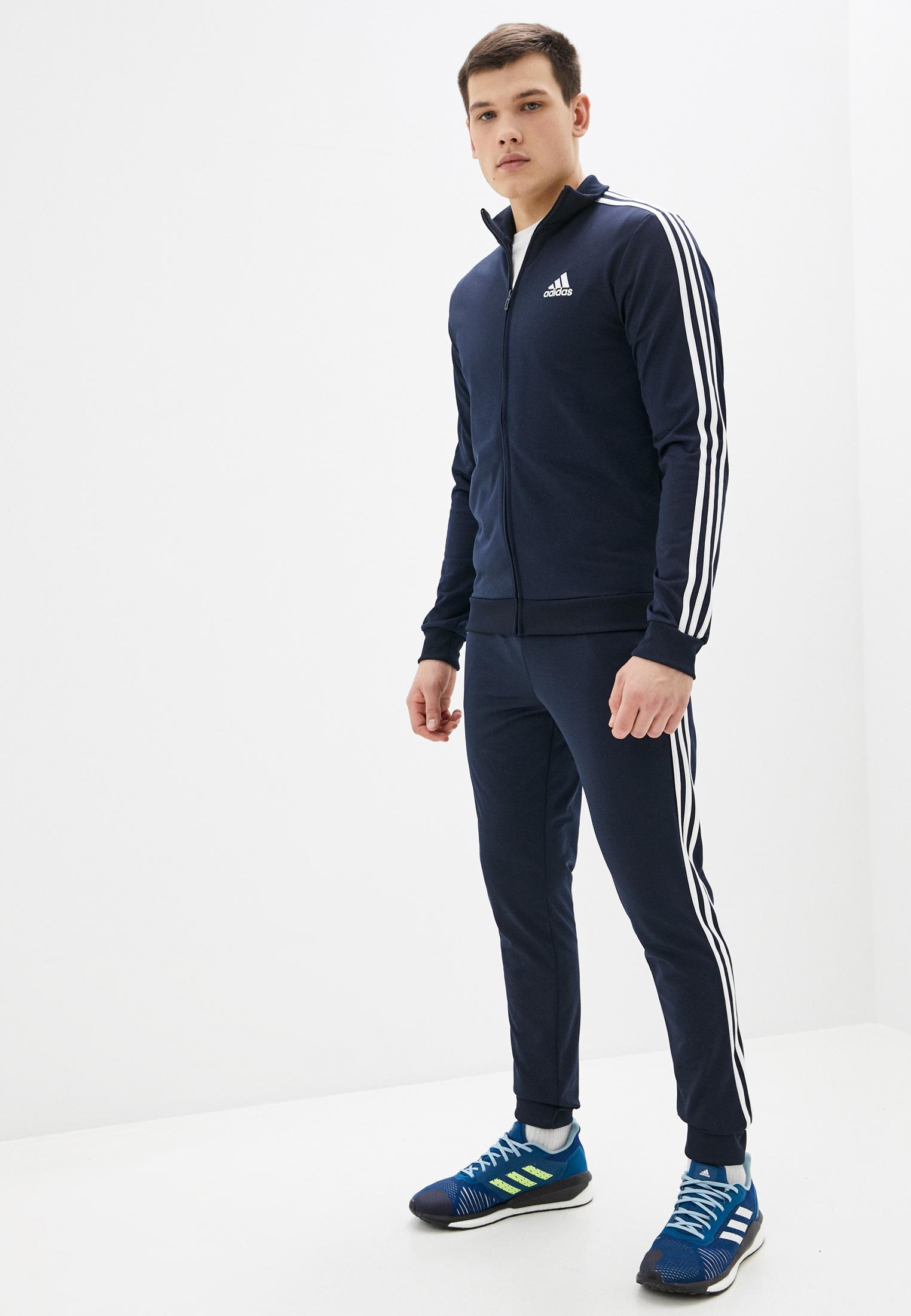 Спортивный костюм Adidas (Адидас) GK9658