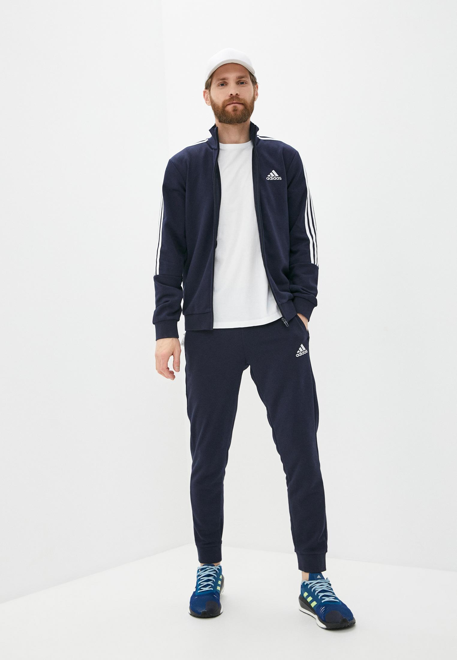 Спортивный костюм Adidas (Адидас) GK9977: изображение 1